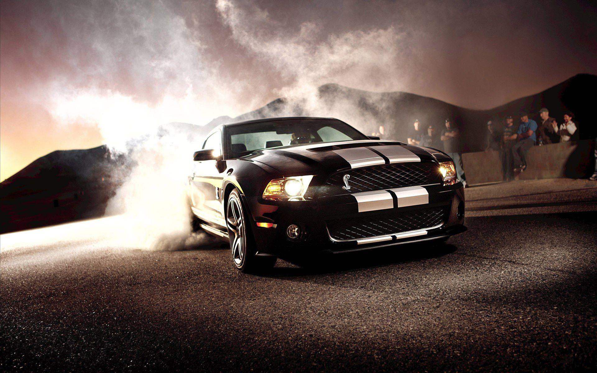 Mustang wallpapers free SF