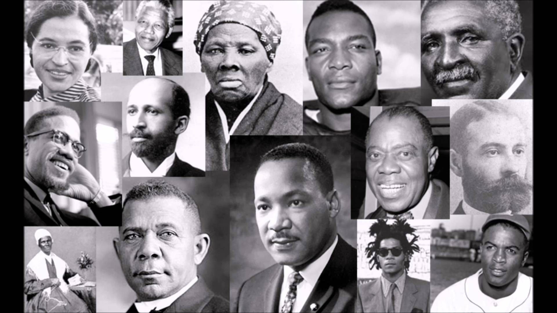 Black Leaders Wallpapers Top Free Black Leaders Backgrounds Wallpaperaccess