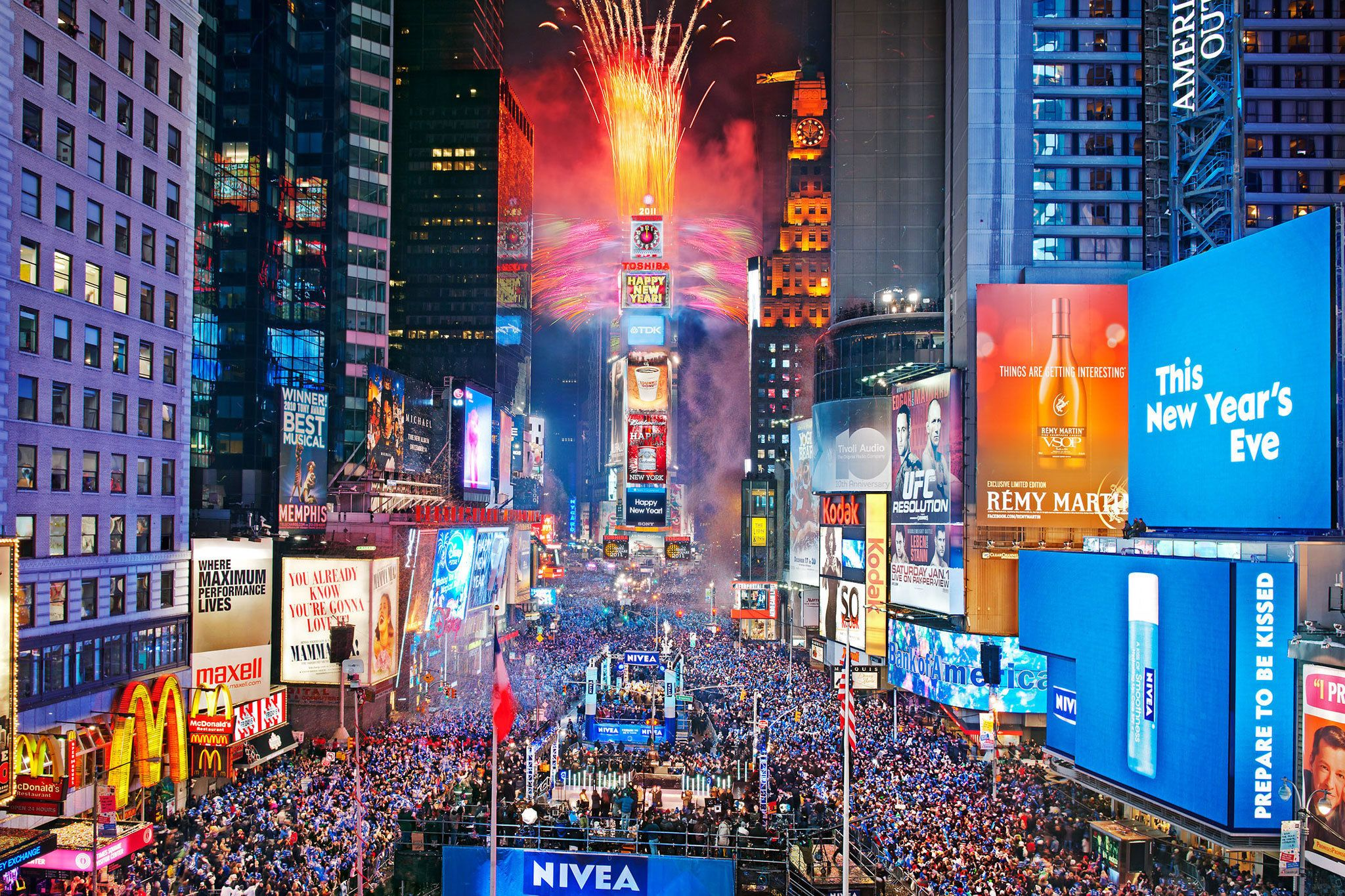 2784x1856 new year new york hd wallpaper background image 2784x1856 id