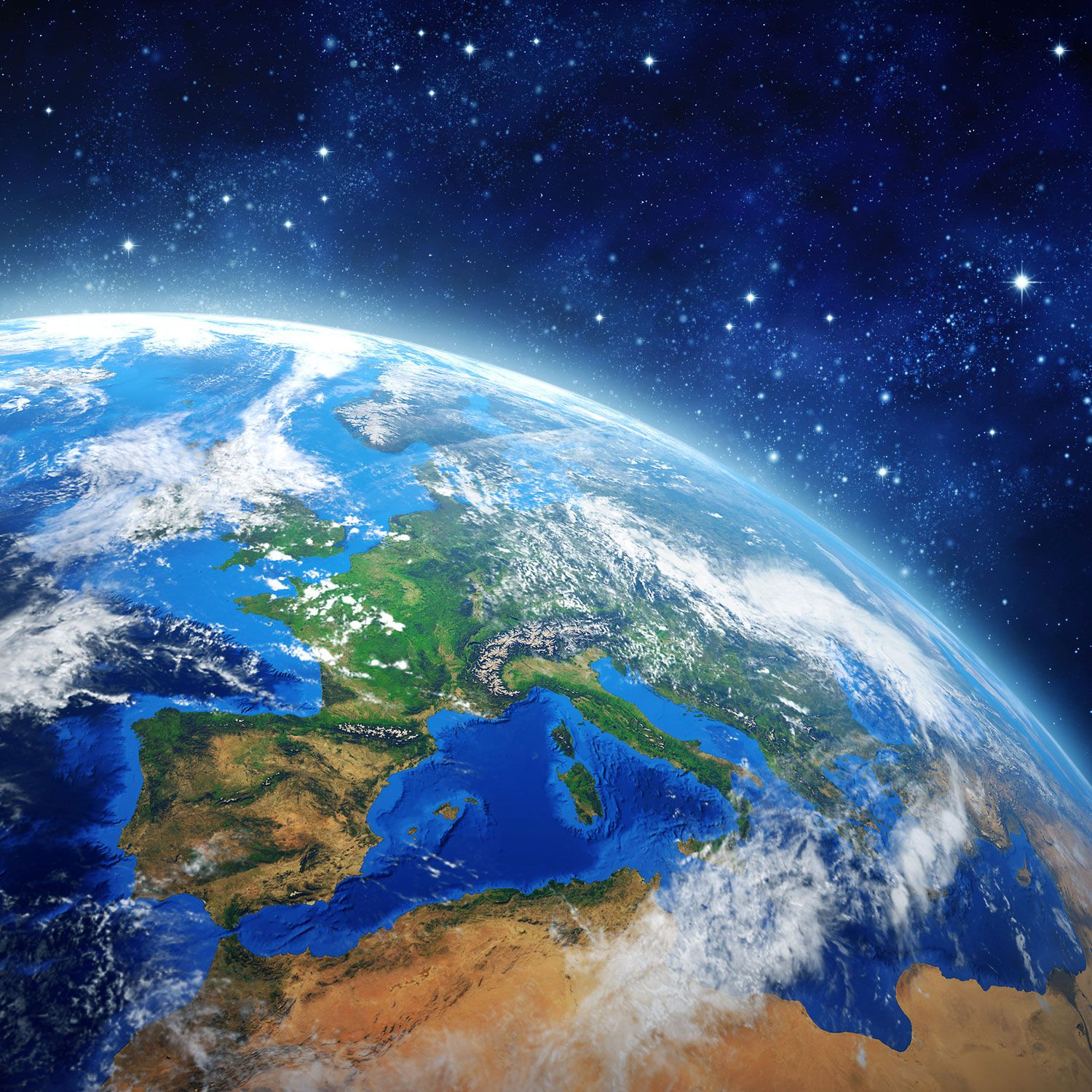 46 Best Free Blue Marble Wallpapers - WallpaperAccess
