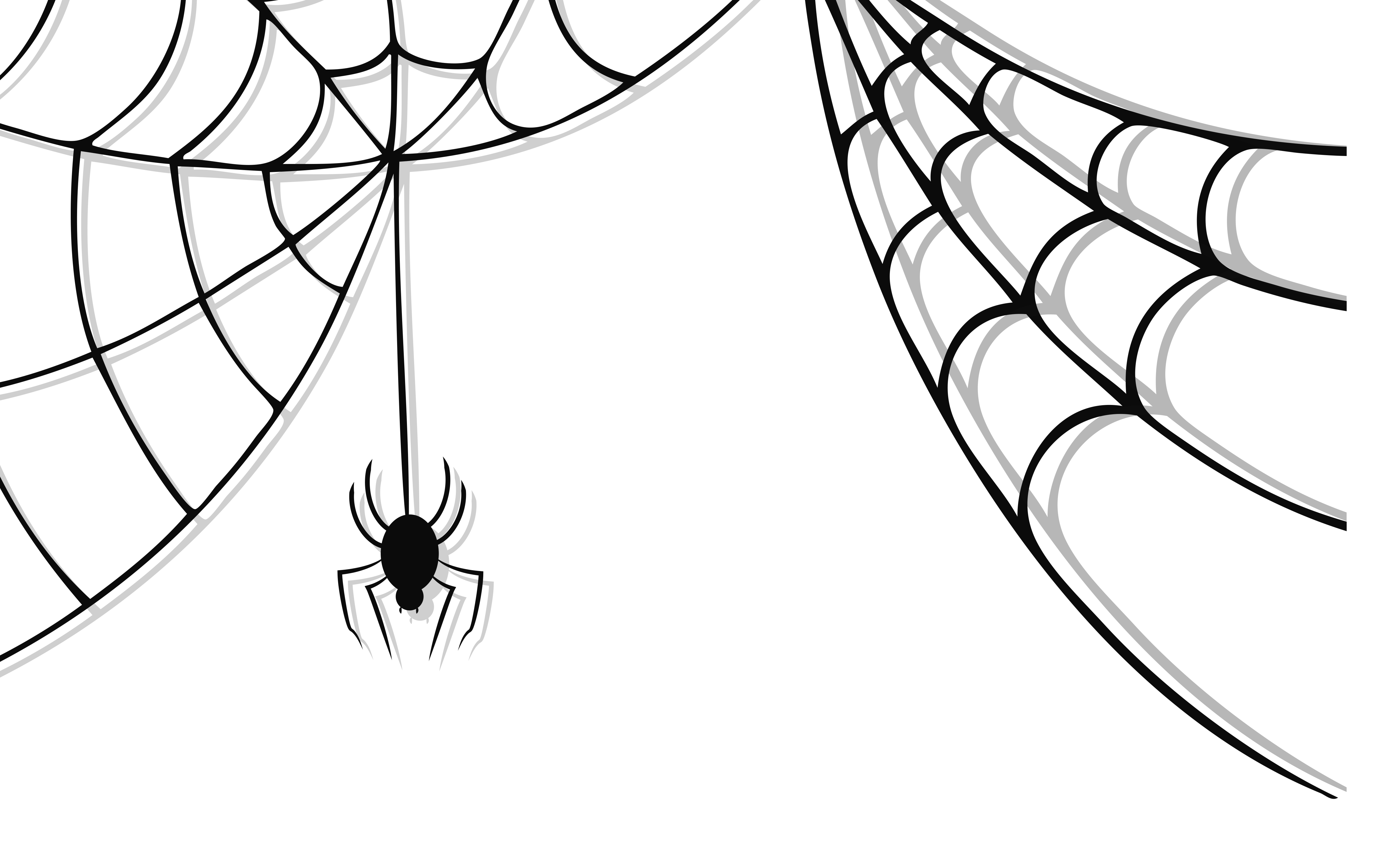Cartoon Spider Web Wallpapers - Top Free Cartoon Spider Web ...