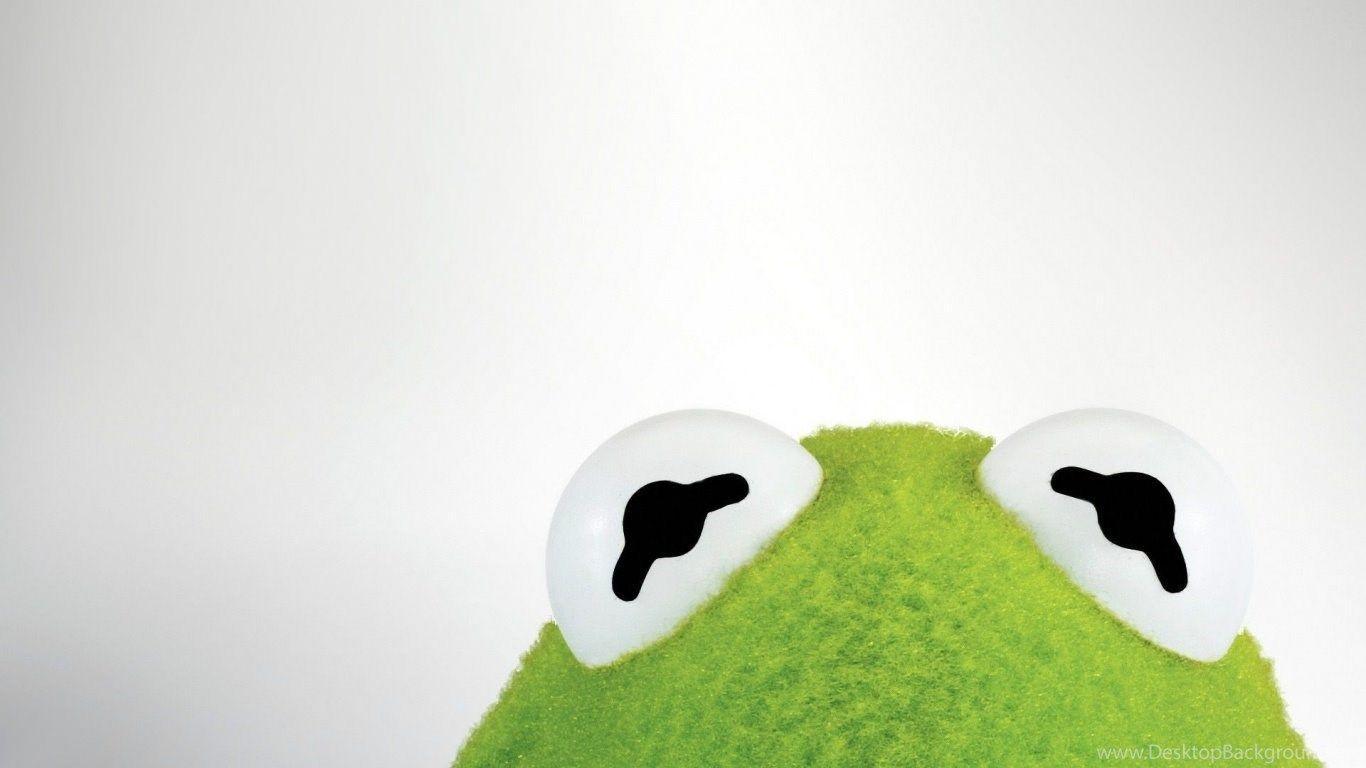 1366x768 kermit the frog