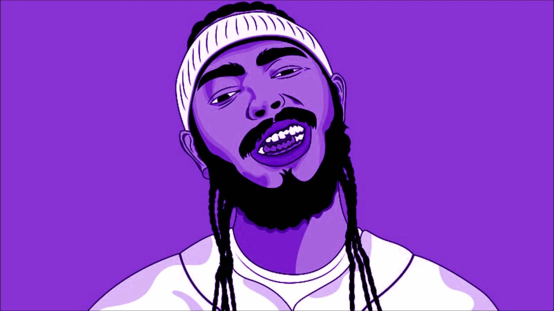 17 Best Free Post Malone Cartoon Wallpapers Wallpaperaccess