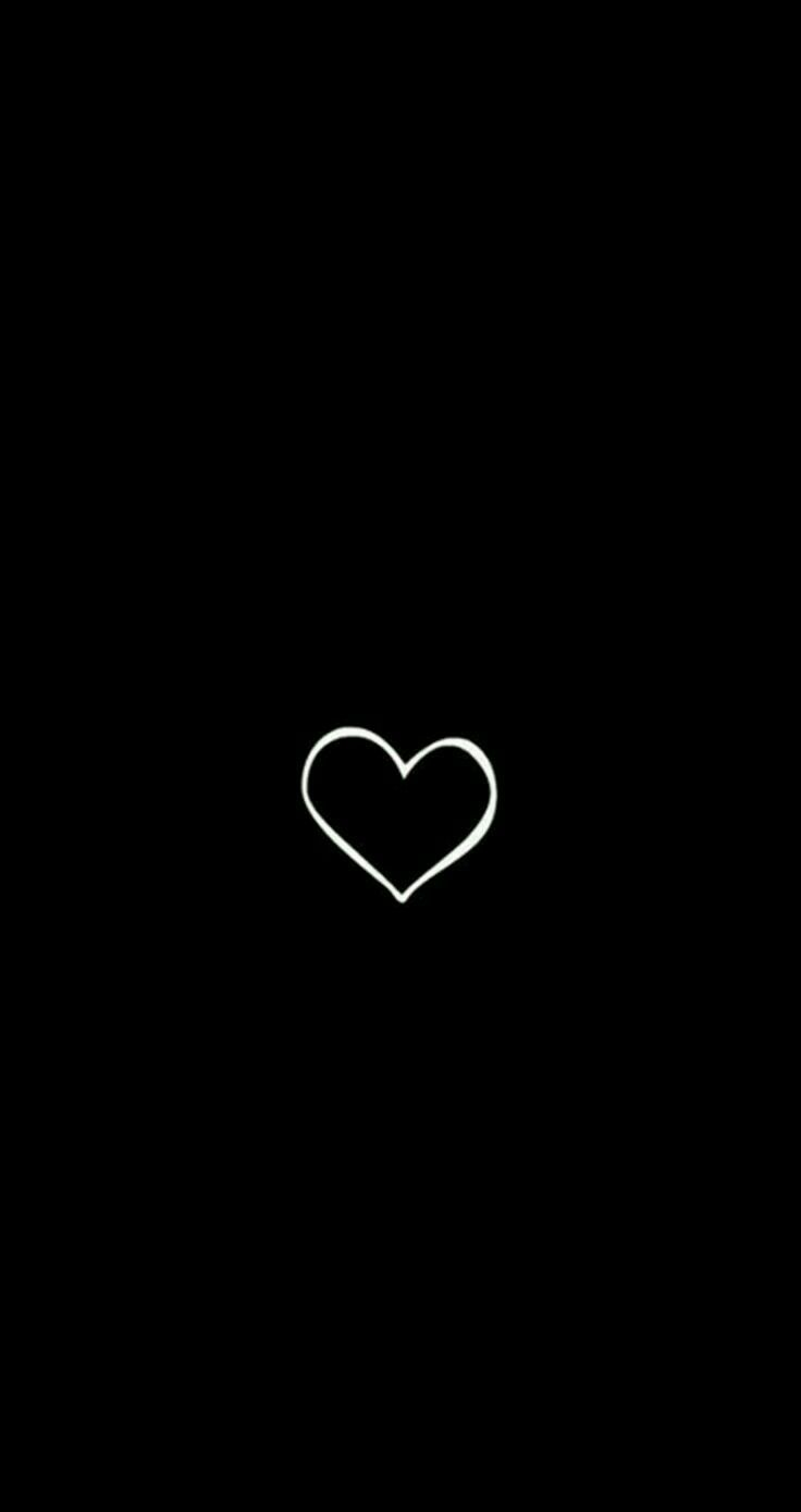 Black Heart Aesthetic Wallpapers Top Free Black Heart Aesthetic Backgrounds Wallpaperaccess