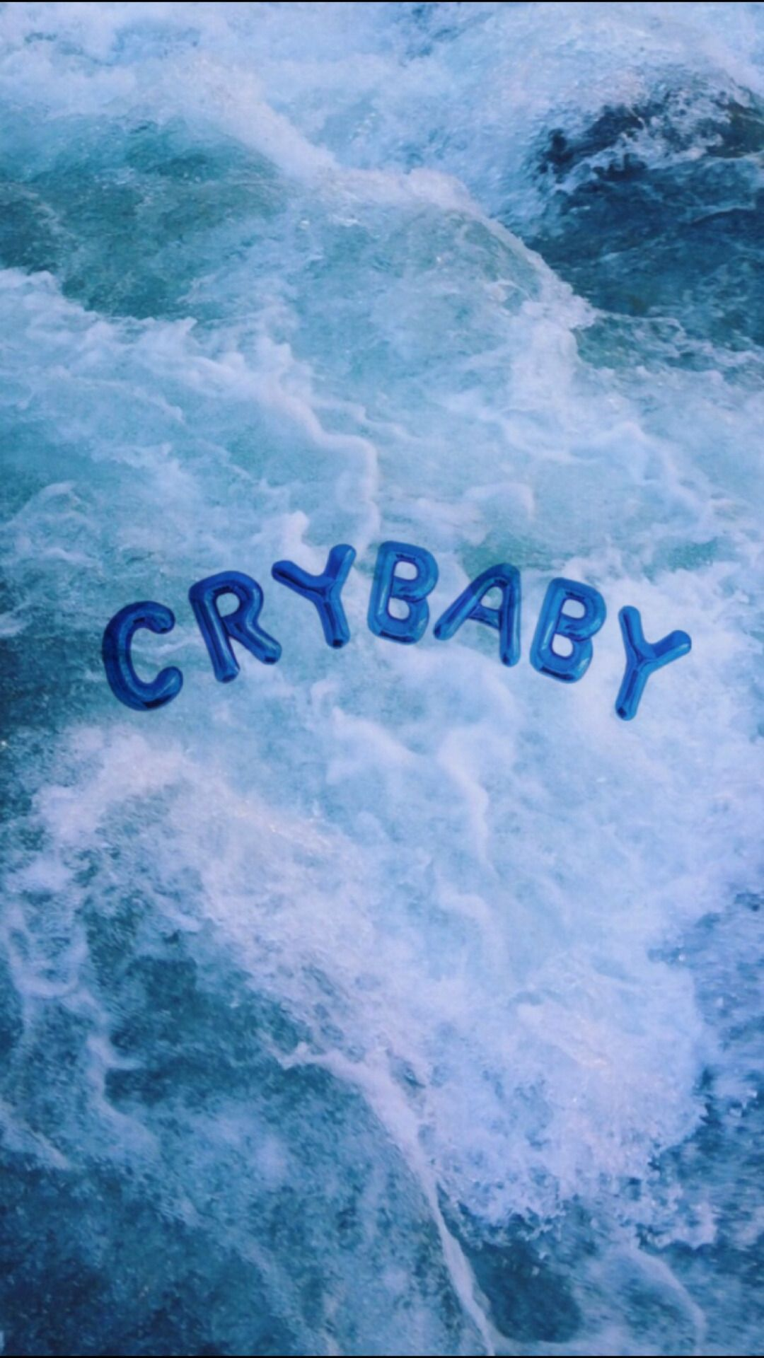Cry Baby Aesthetic Wallpapers Top Free Cry Baby Aesthetic