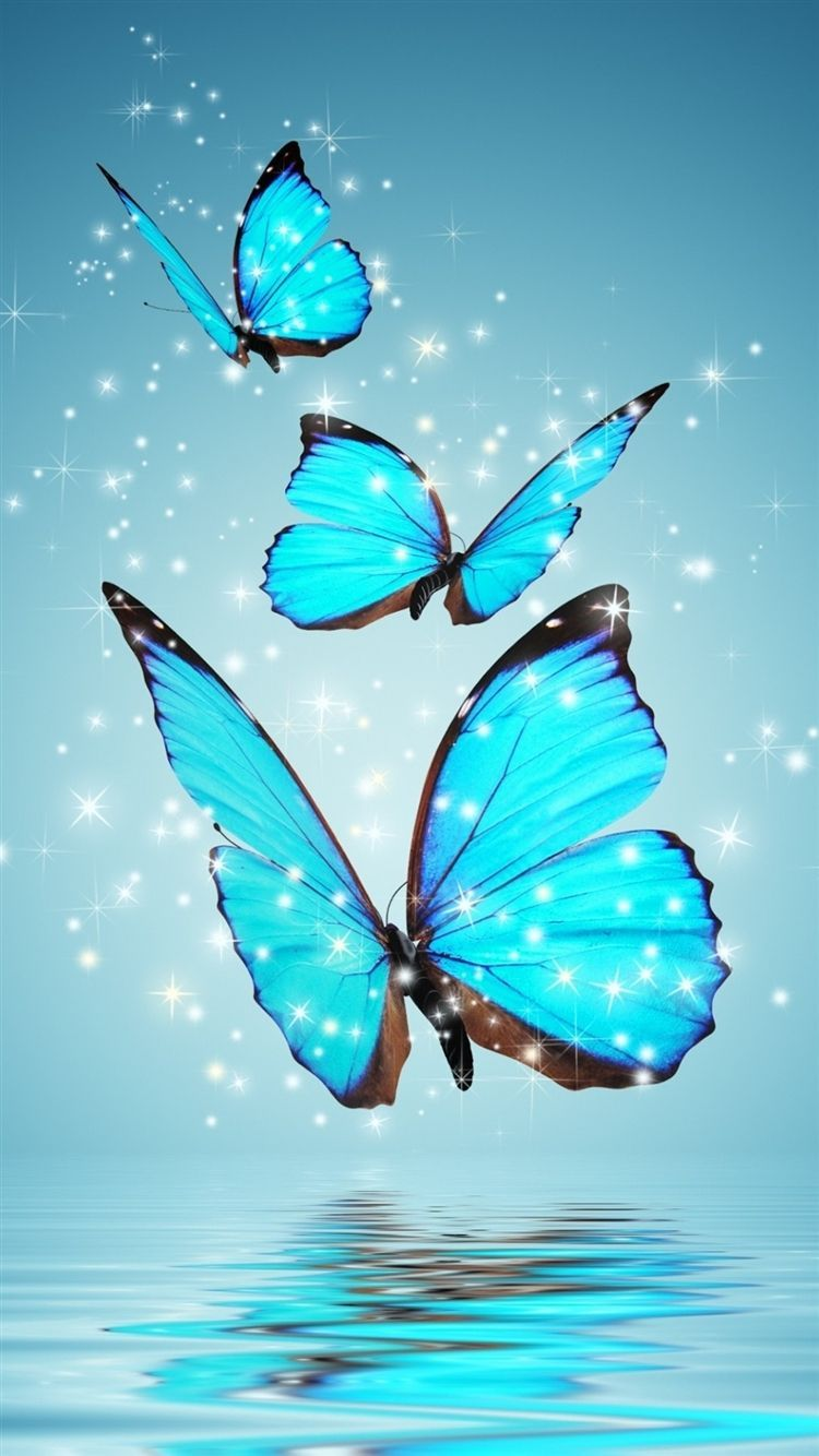 Pretty Blue Girly Wallpapers Top Free Pretty Blue Girly
