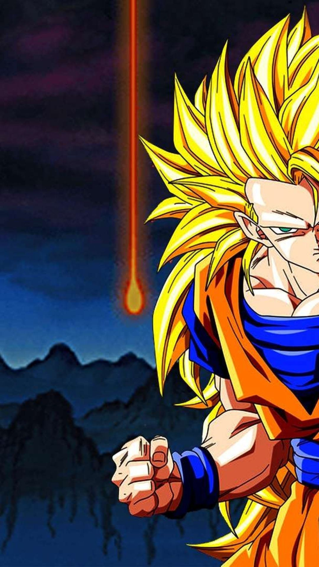 DBZ iPhone Wallpapers - Top Free DBZ iPhone Backgrounds ...