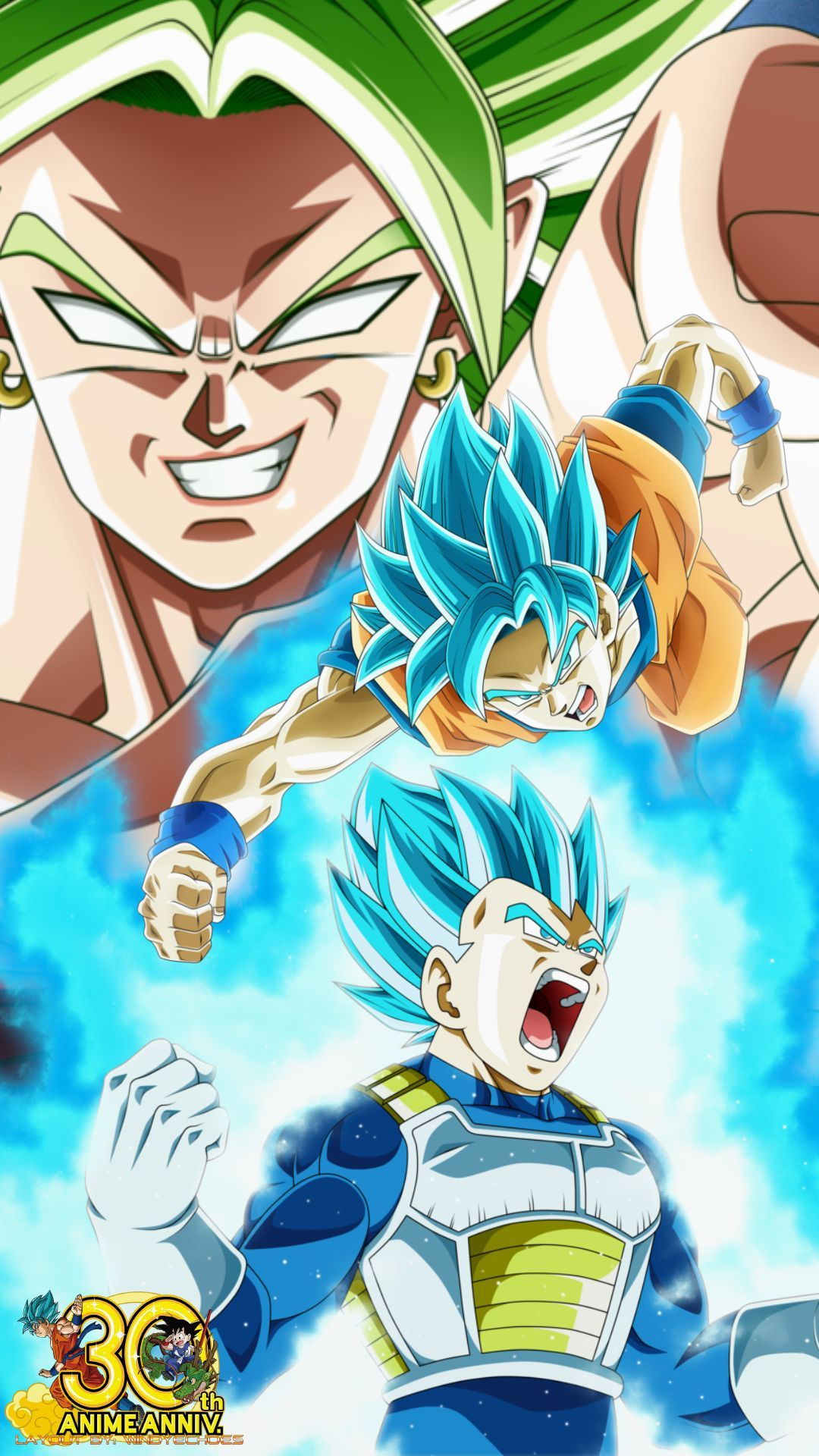 "1080x1920 Goku Vegeta Wallpaper Group (36+)"">"