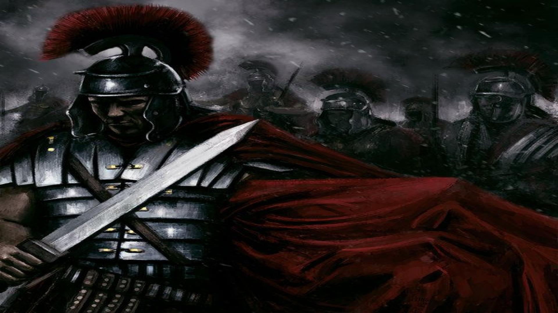 Roman Soldier Wallpapers Top Free Roman Soldier
