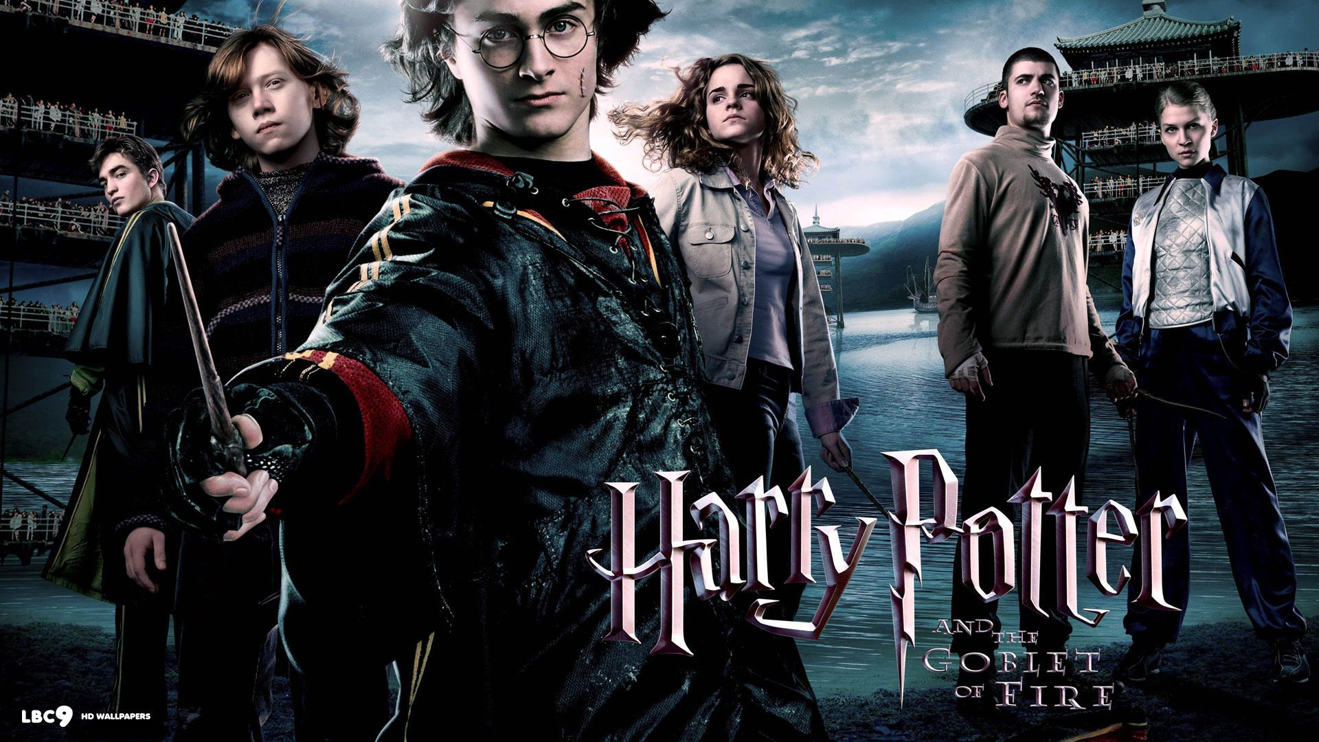 Harry Potter And The Goblet Of Fire Wallpapers Top Free