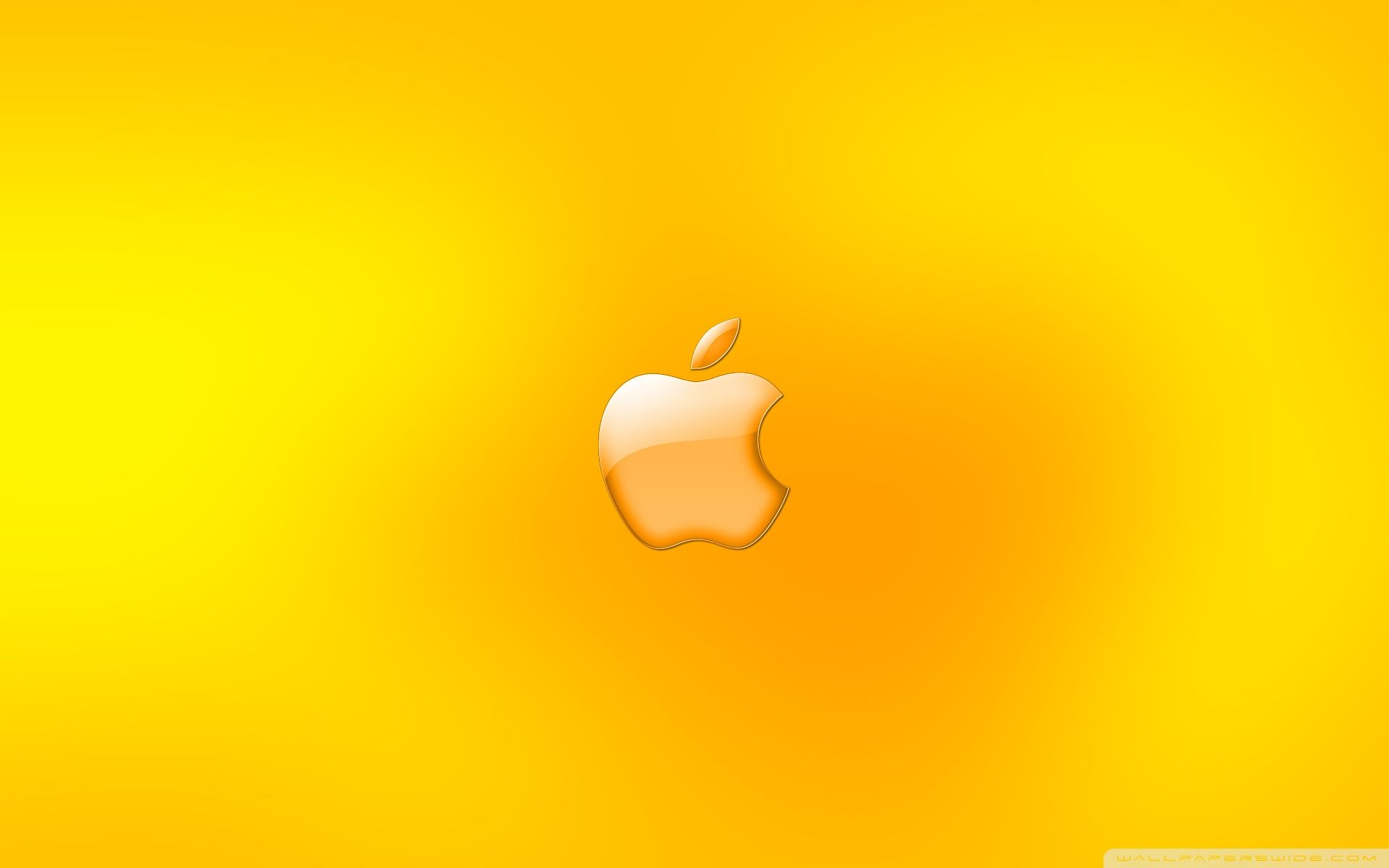 Golden Apple Logo Wallpapers - Top Free Golden Apple Logo