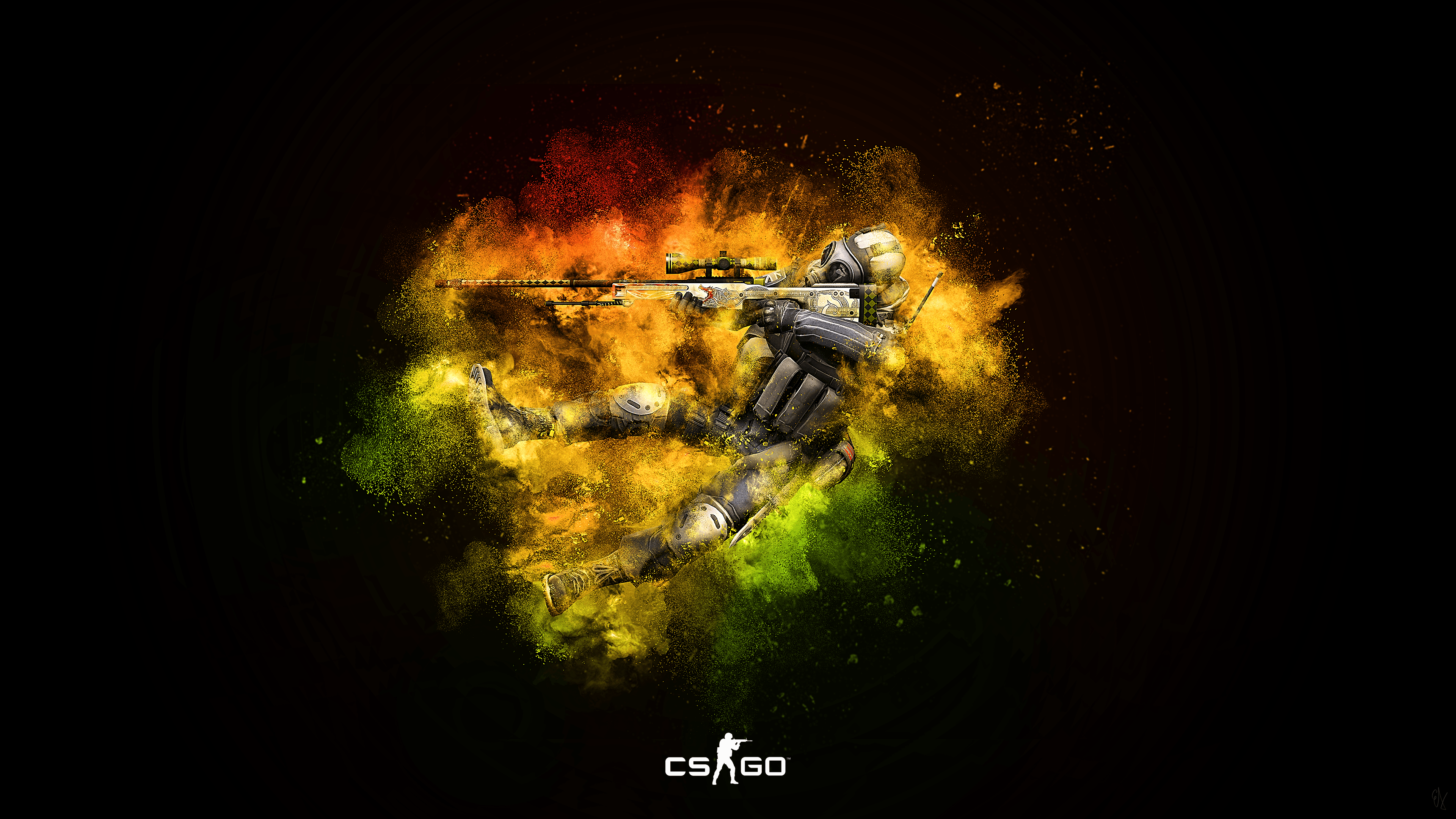 105 Amazing Cs Go Wallpapers Background Images: Ultra HD CS GO Wallpapers