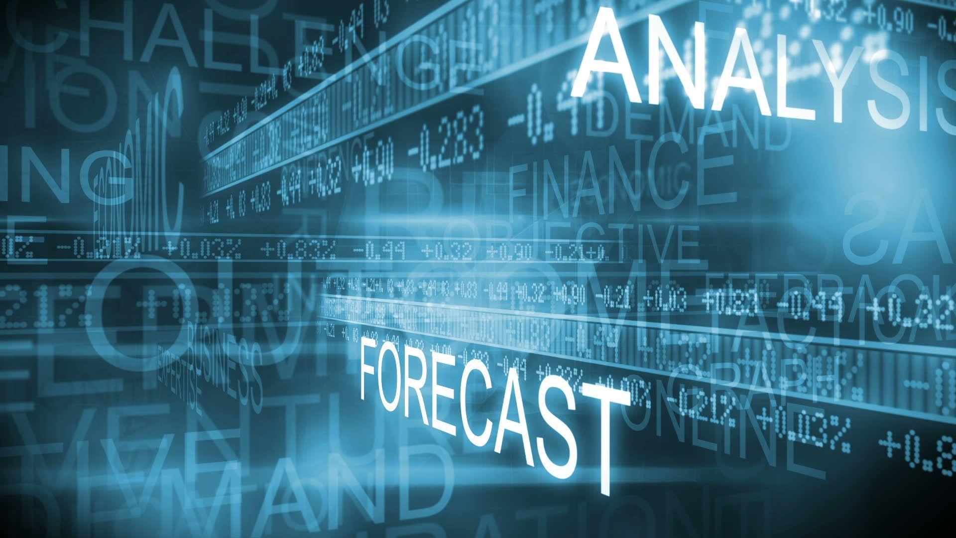 Financial Desktop Wallpapers