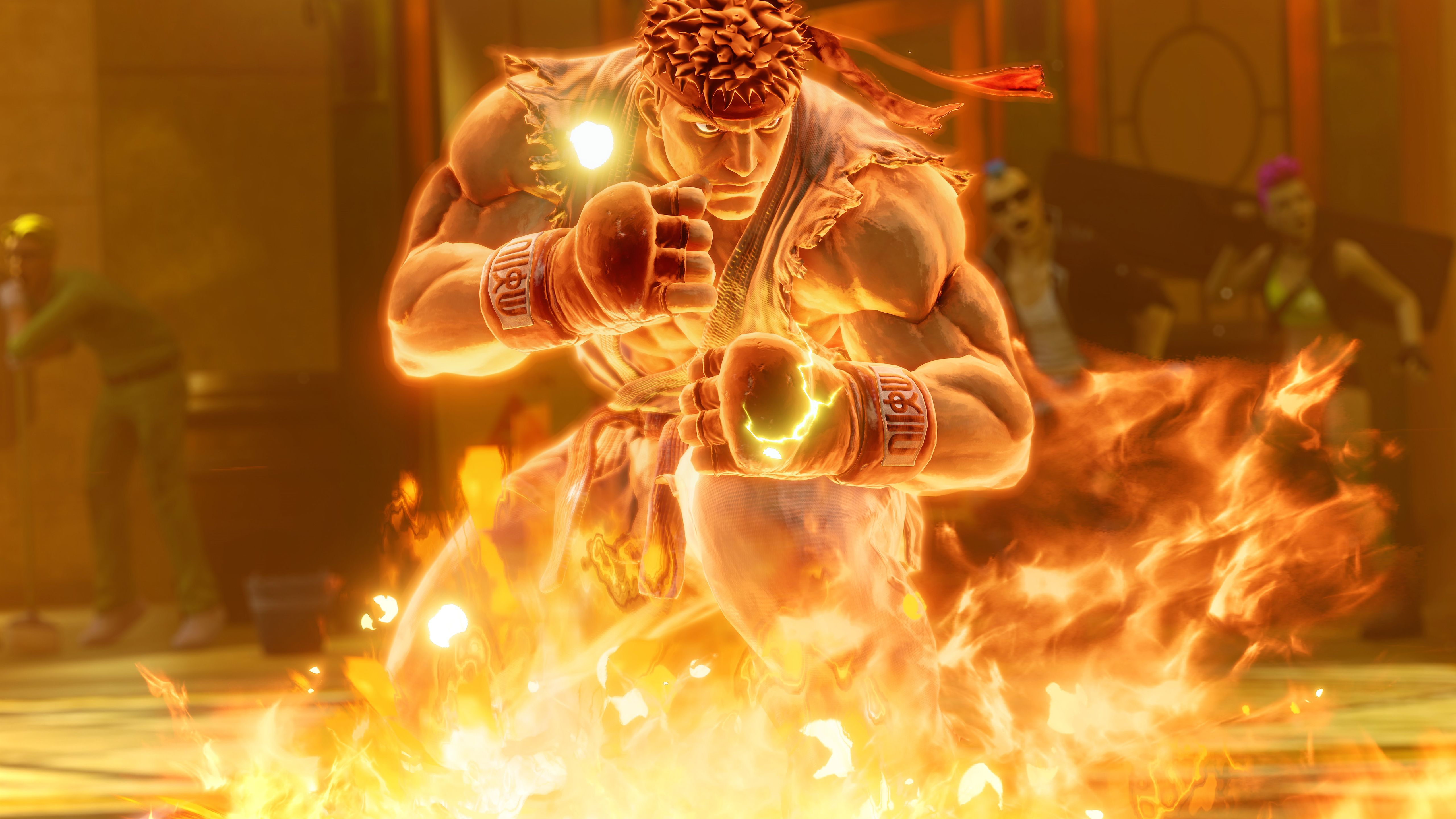 Fighter 5k Wallpapers Top Free Fighter 5k Backgrounds