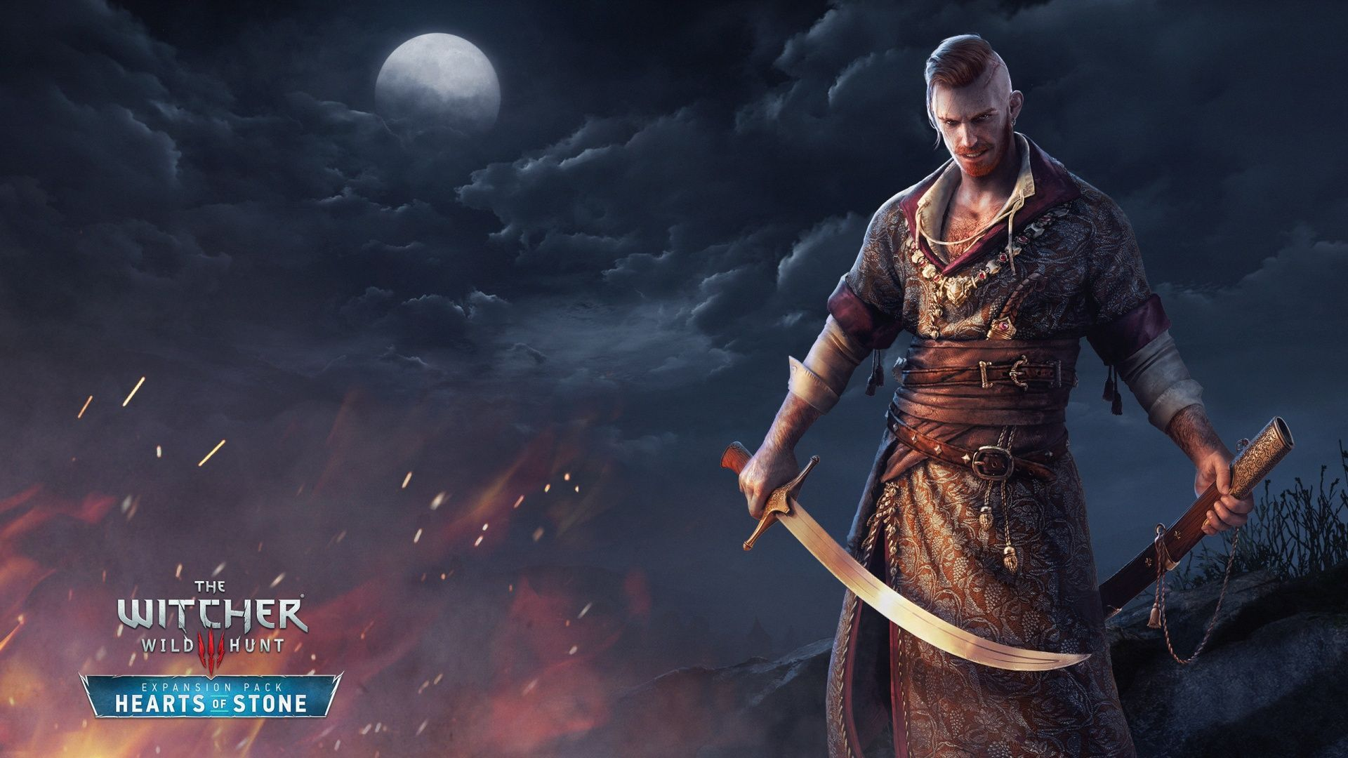 The Witcher 1920x1080 Wallpapers Top Free The Witcher