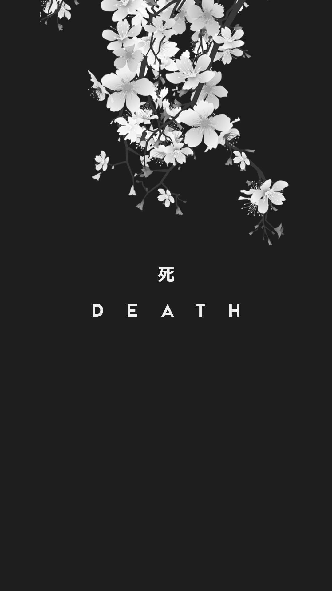 33 best free black and white anime aesthetic wallpapers