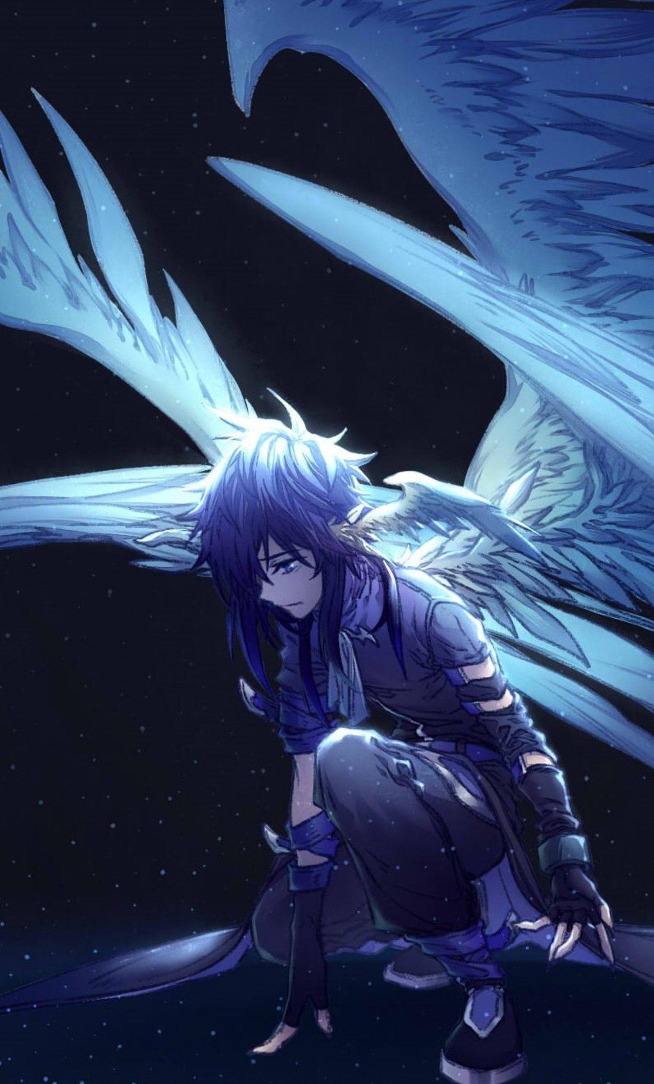 Download 7000+ Wallpaper Iphone Anime 4k HD