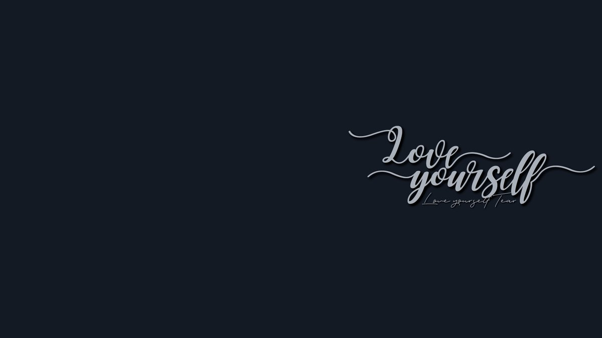 Love Yourself Bts Computer Wallpapers Top Free Love Yourself Bts Computer Backgrounds Wallpaperaccess
