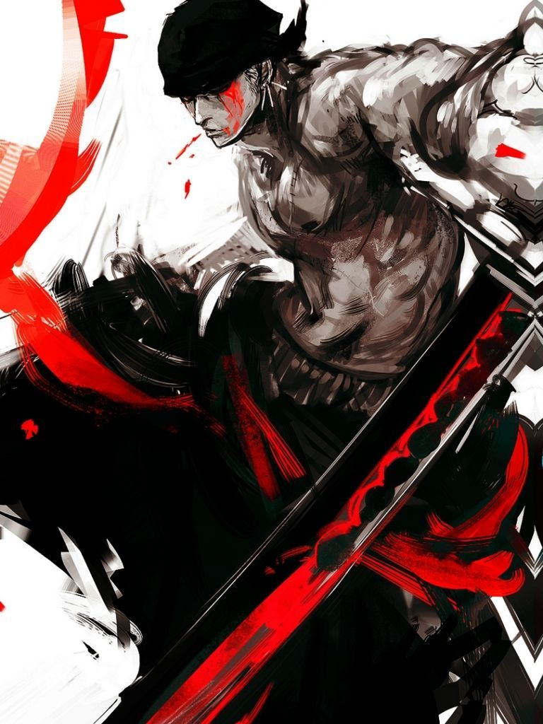 Roronoa Zoro Iphone Wallpapers Top Free Roronoa Zoro Iphone Backgrounds Wallpaperaccess