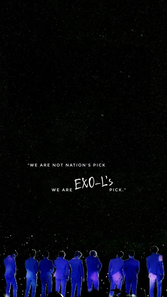 Exo Wallpapers Top Free Exo Backgrounds Wallpaperaccess