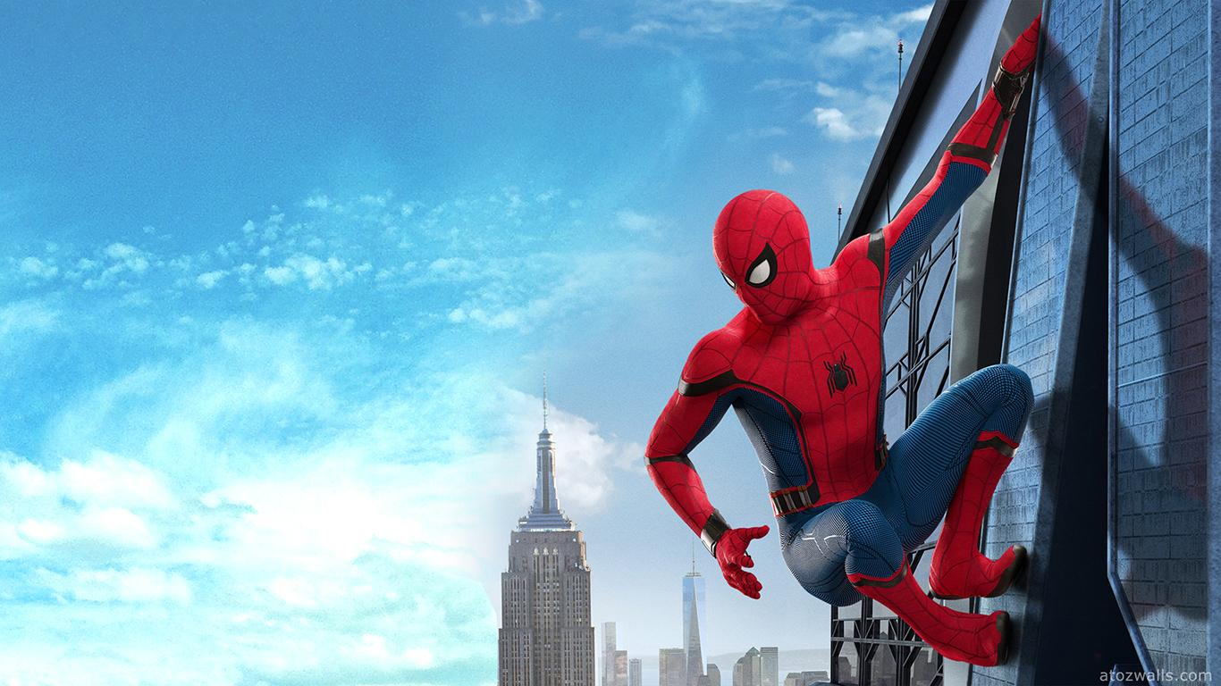 """1920x1080 Spider Man Homecoming Wallpapers (64+ background pictures)"""">"""
