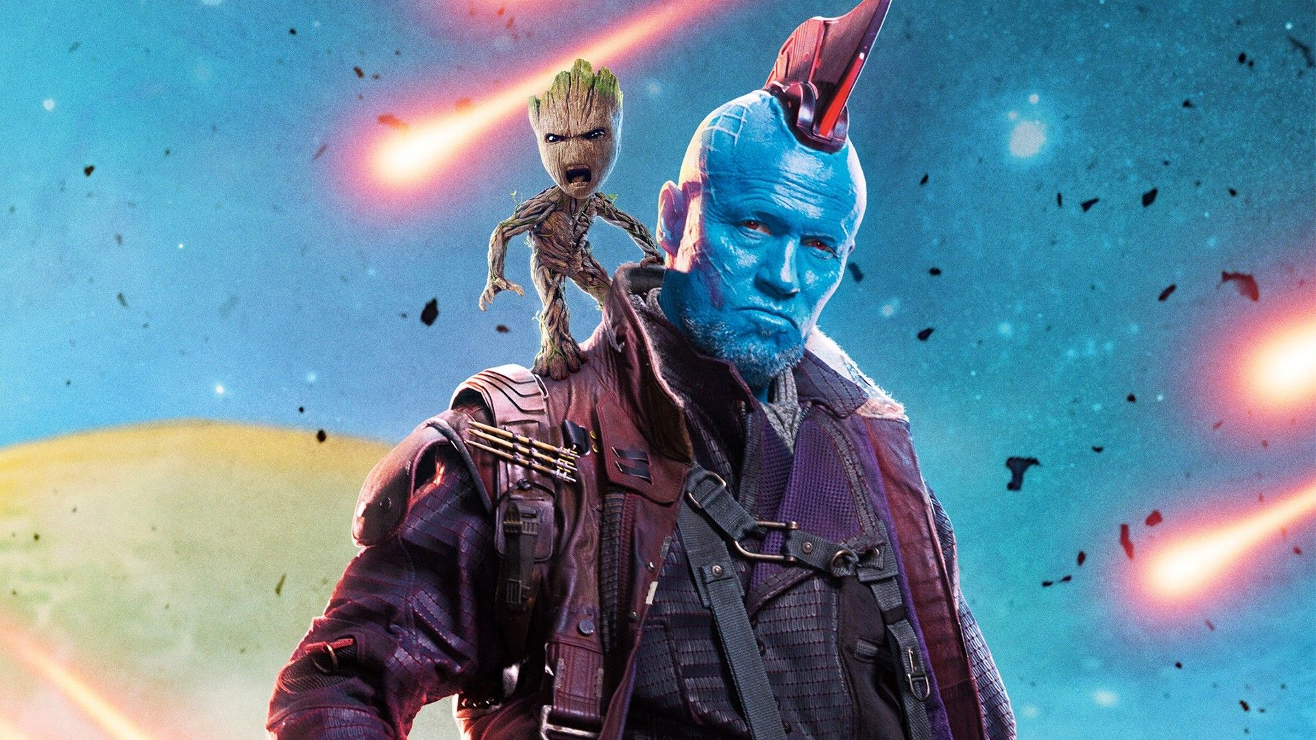 4k Guardians Of The Galaxy Wallpapers Top Free 4k Guardians Of