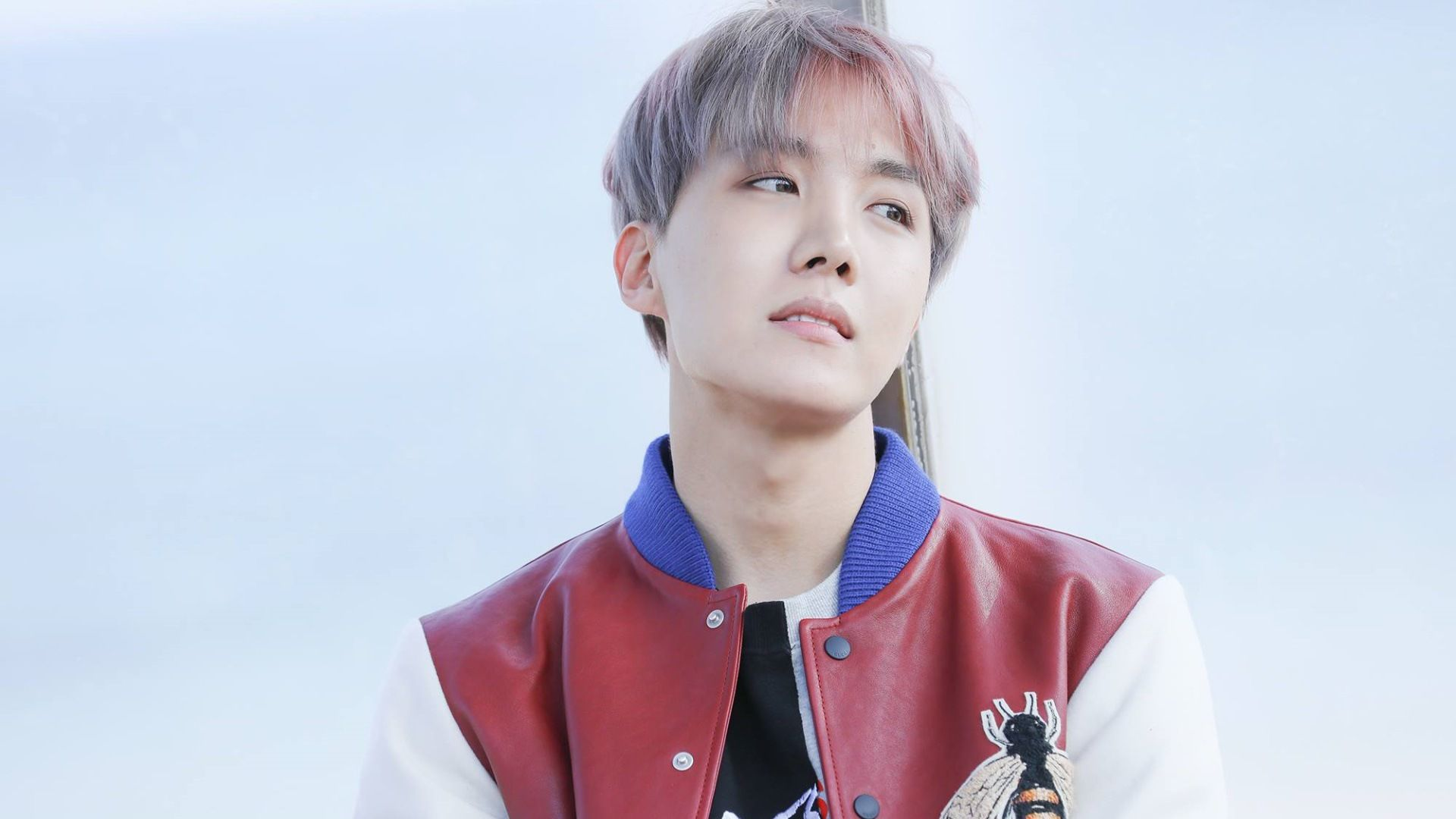 Bts Jhope Wallpapers Top Free Bts Jhope Backgrounds Wallpaperaccess