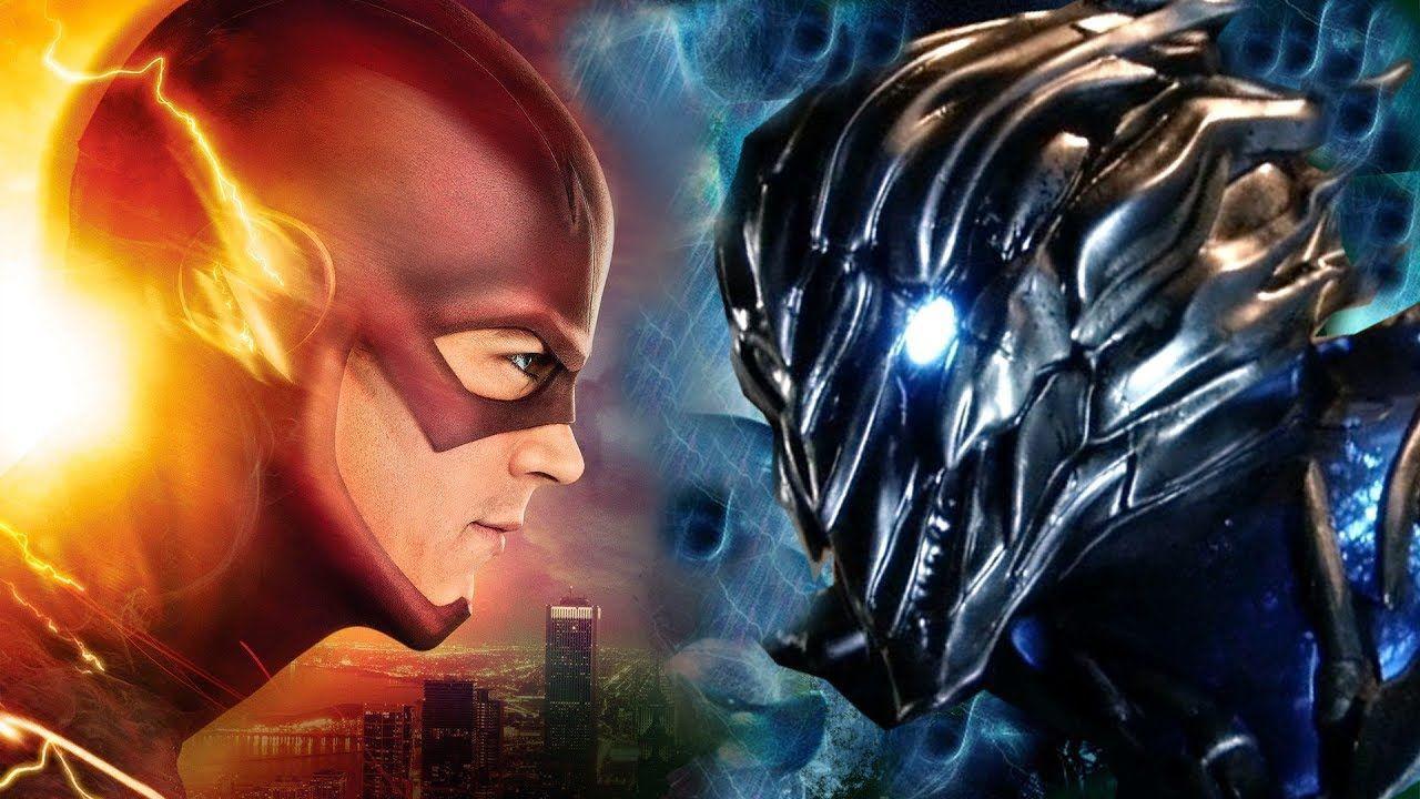 The Flash Vs Savitar Wallpapers Top Free The Flash Vs Savitar