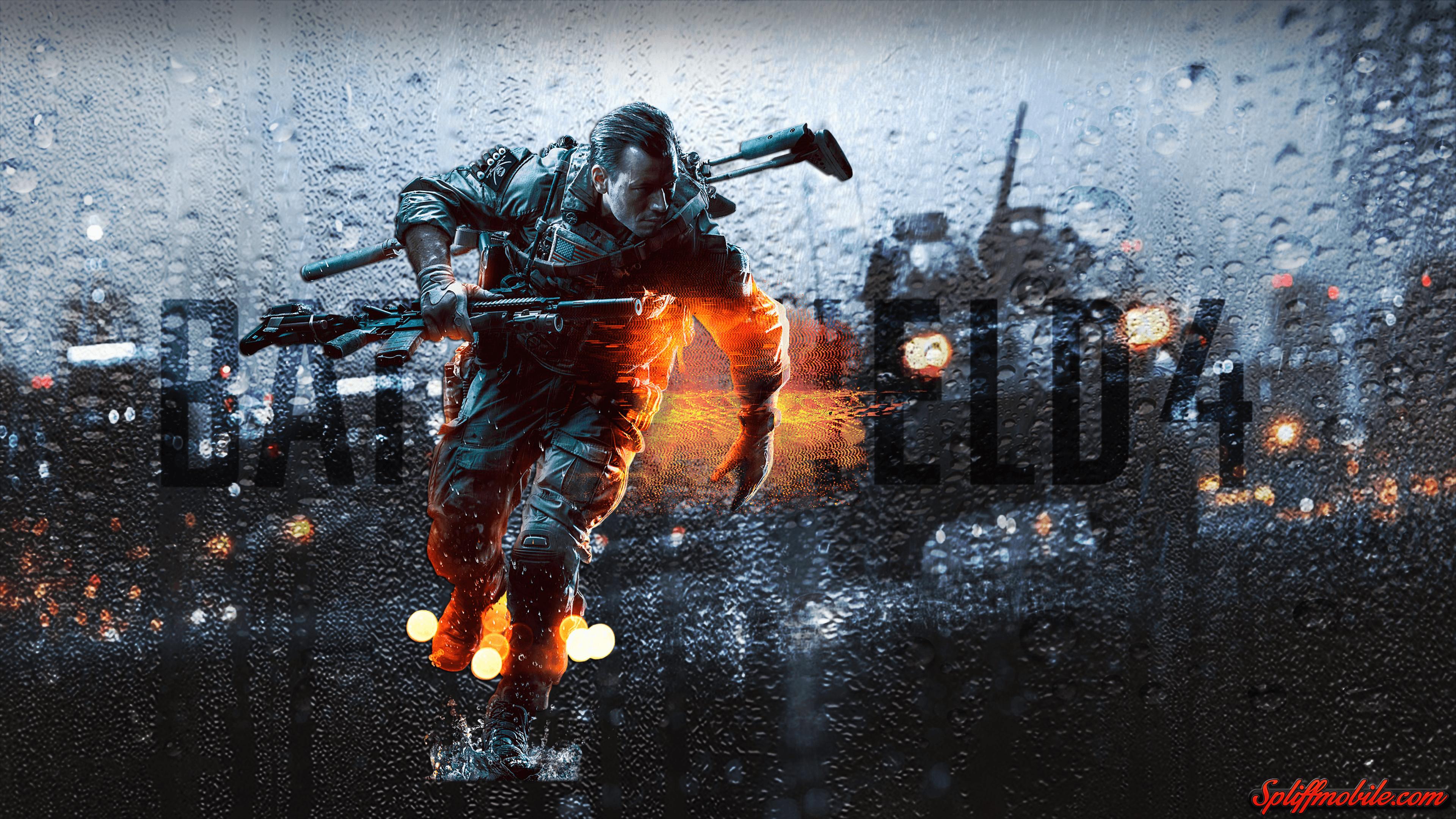 Battlefield 4 4k Wallpapers Top Free Battlefield 4 4k