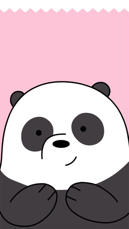 Kawaii cute panda wallpapers top free kawaii cute panda - Panda anime wallpaper ...