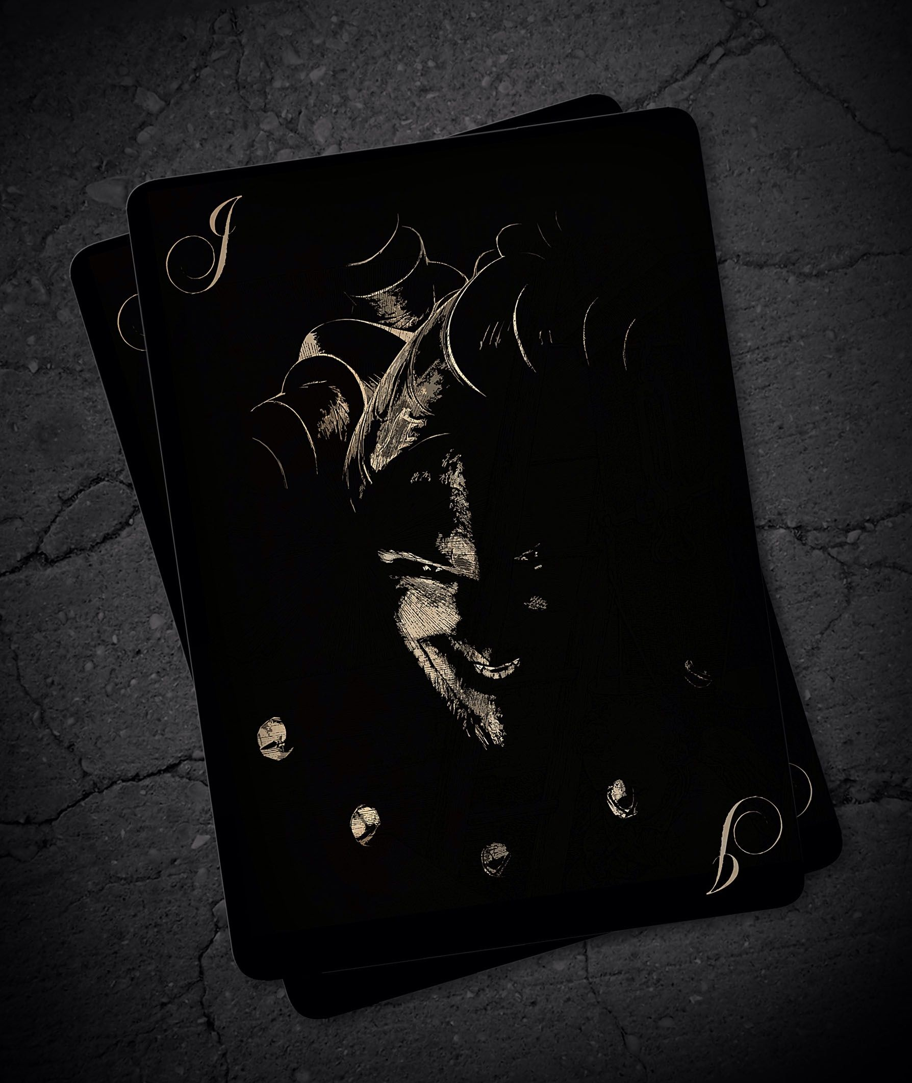 Joker Card Wallpapers Top Free Joker Card Backgrounds Wallpaperaccess