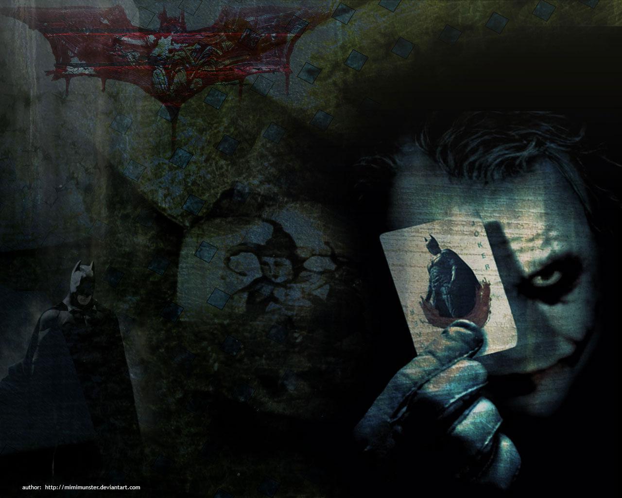 Joker Card Wallpapers Top Free Joker Card Backgrounds