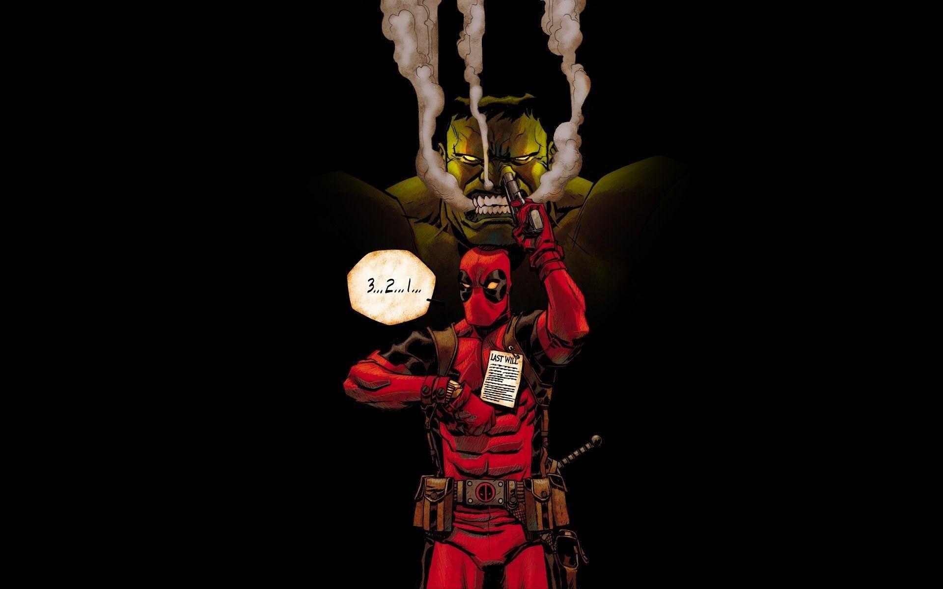 Funny Deadpool Desktop Wallpapers Top Free Funny Deadpool