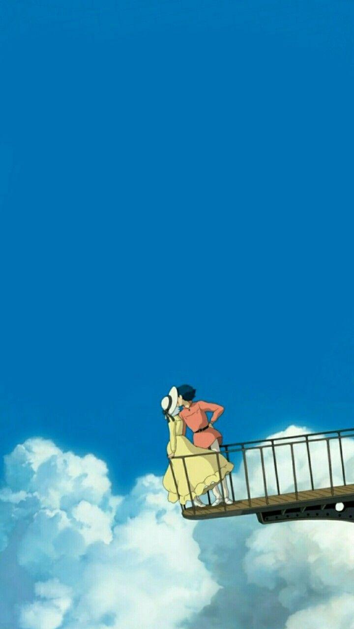 Delivery Studio Kiki Ghibli Servicewallpaper Wallpapers Top Free