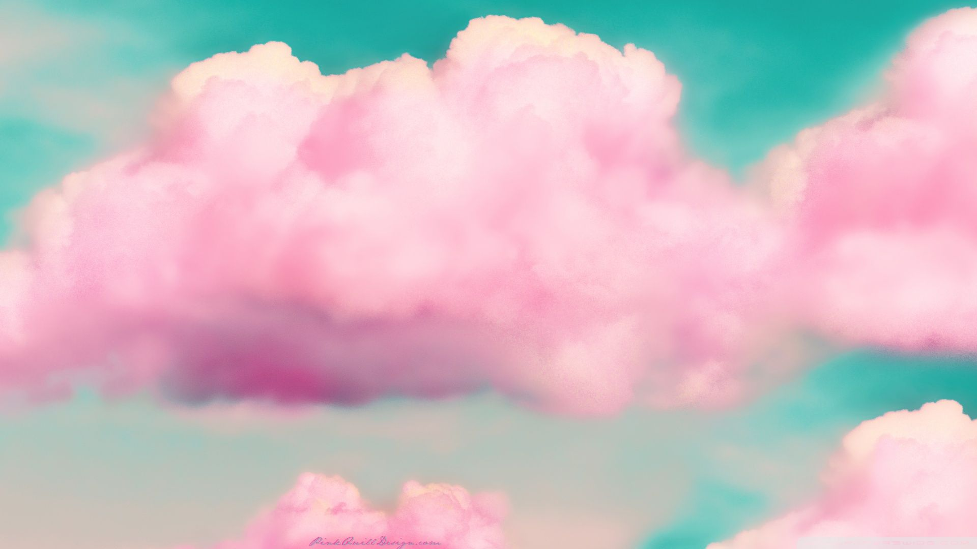 Aesthetic Pink Desktop Wallpapers Top Free Aesthetic Pink