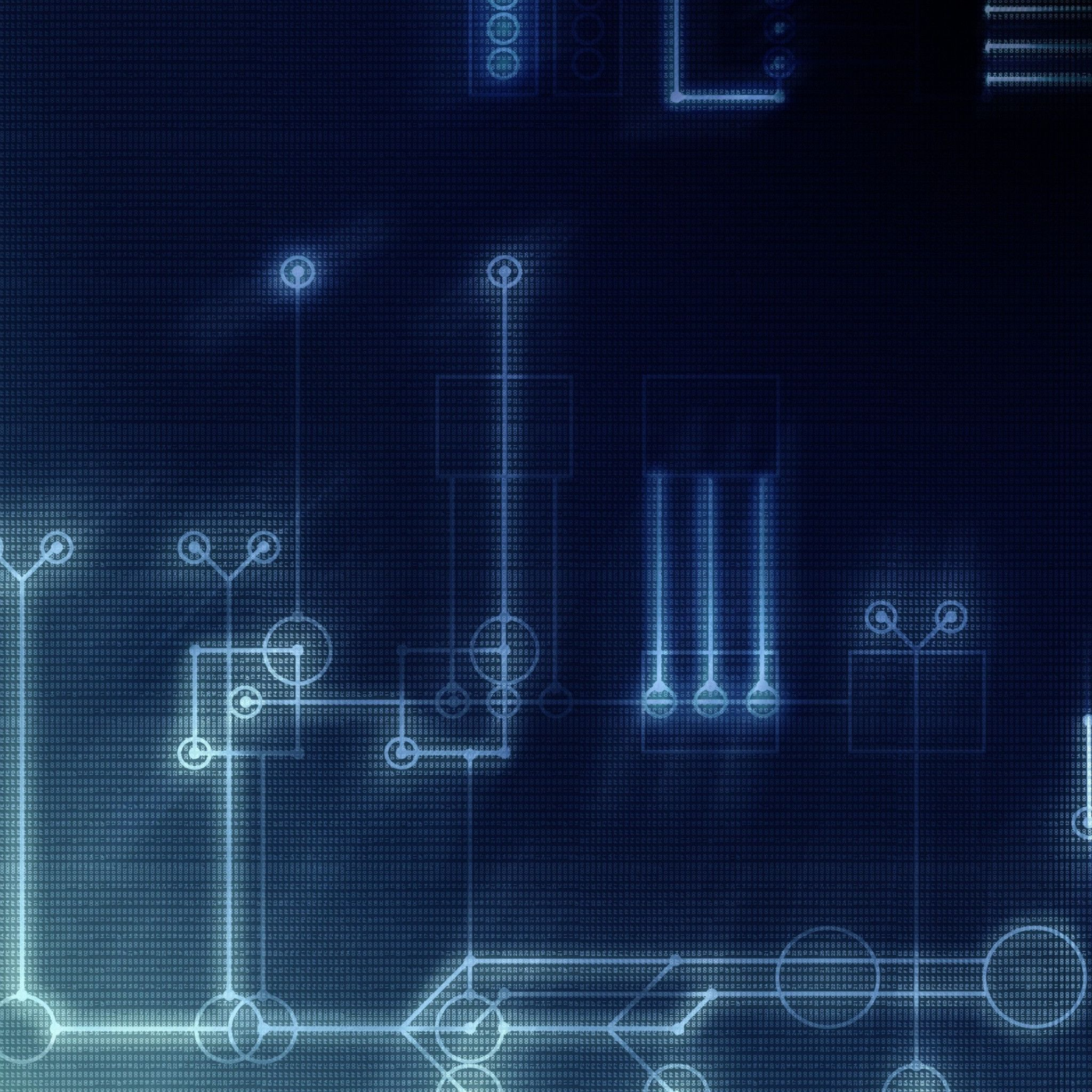 Abstract Technology Wallpapers