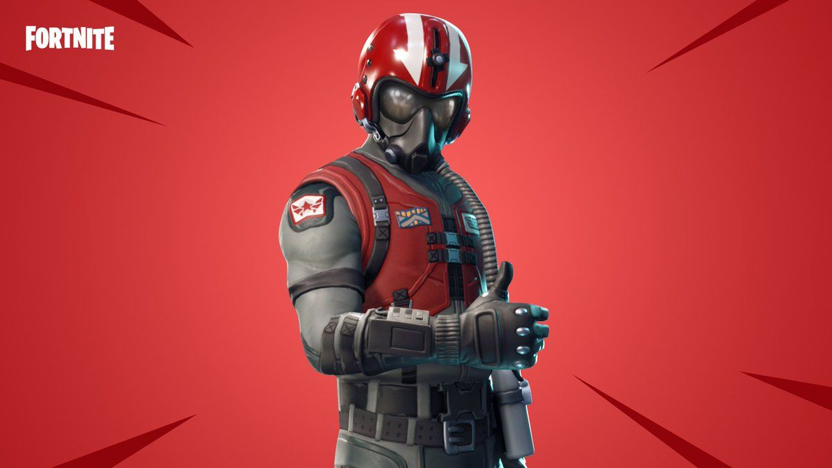 Wingman Fortnite Wallpapers Top Free Wingman Fortnite Backgrounds