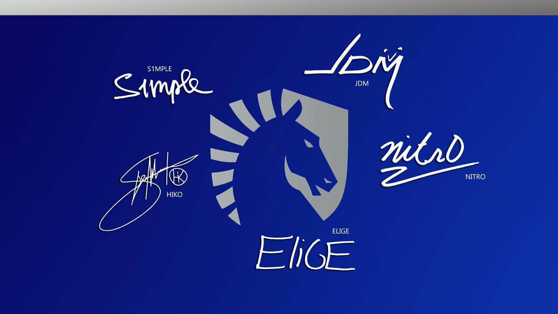 Team Liquid Wallpapers Top Free Team Liquid Backgrounds