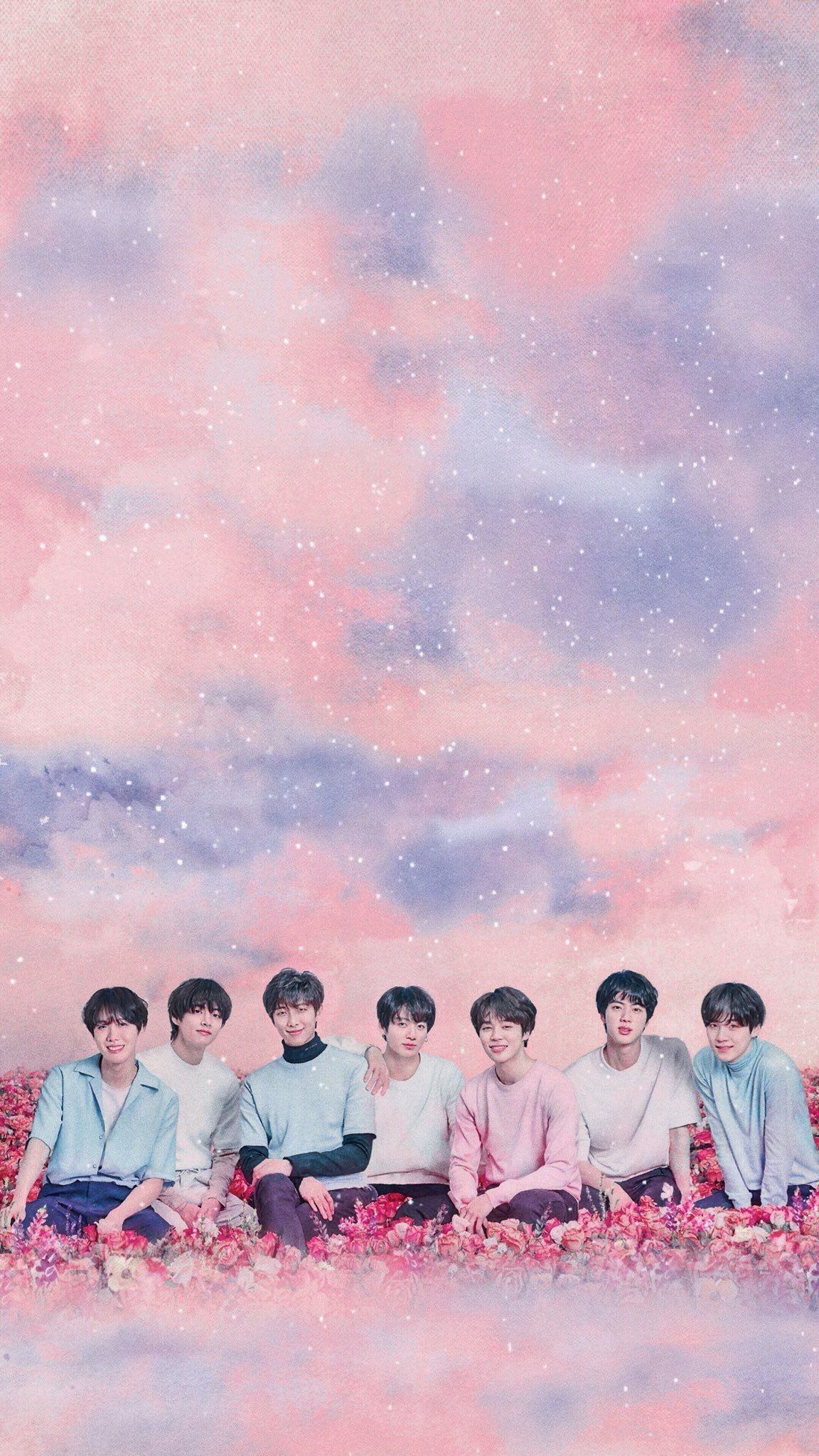 Bts Iphone Wallpapers Top Free Bts Iphone Backgrounds