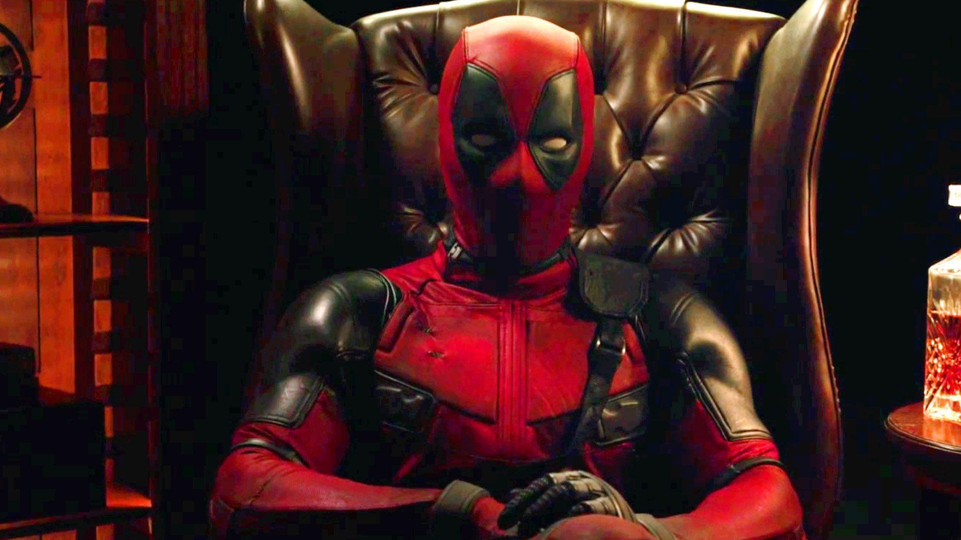 26 Best Free Deadpool 2 Movie Wallpapers Wallpaperaccess