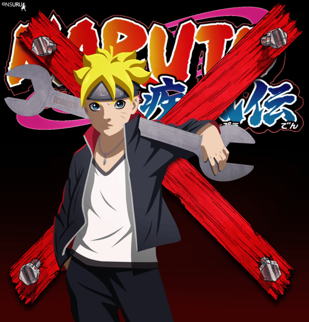 Boruto Uzumaki Wallpapers Top Free Boruto Uzumaki Backgrounds Wallpaperaccess