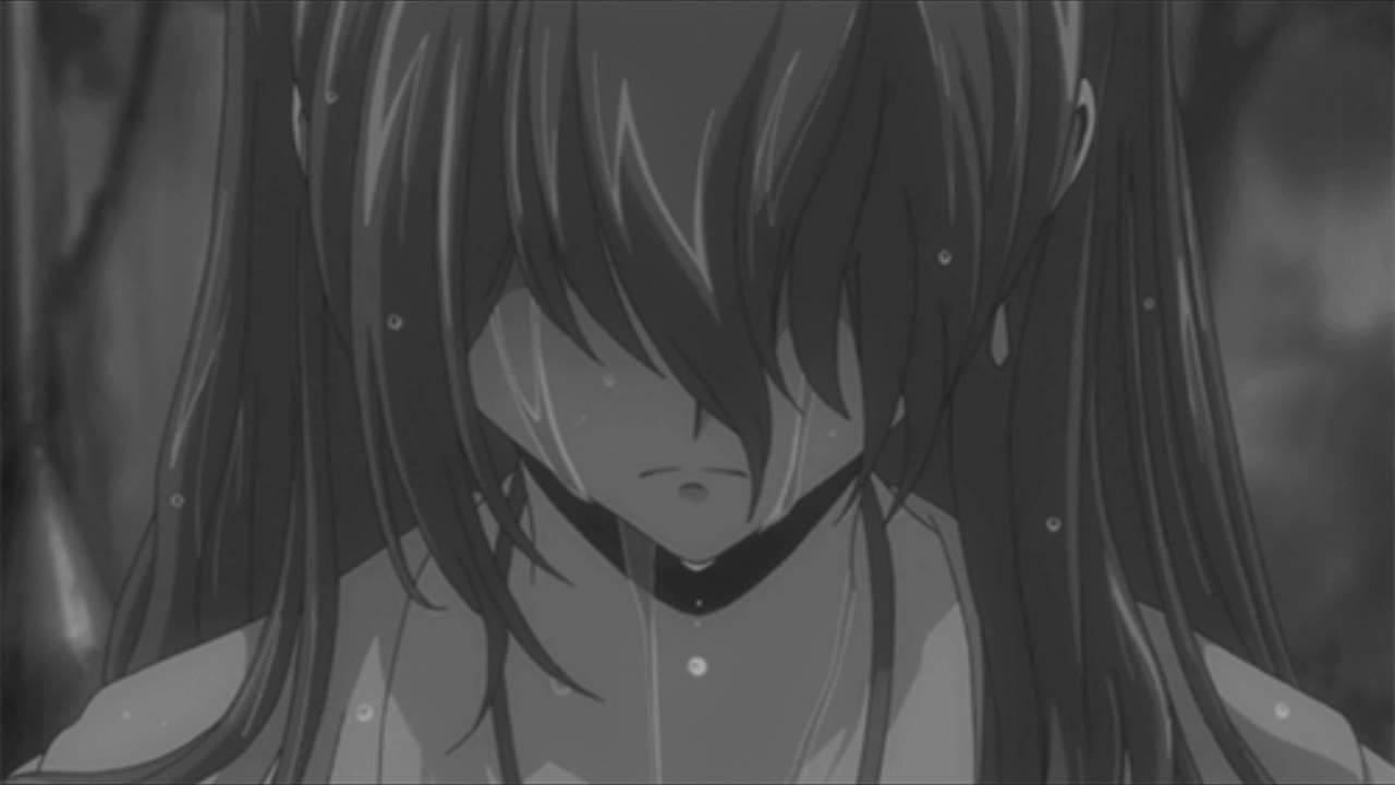 Anime Sad Alone Lost Boy Untold Stories Anime Drawing Animegirl