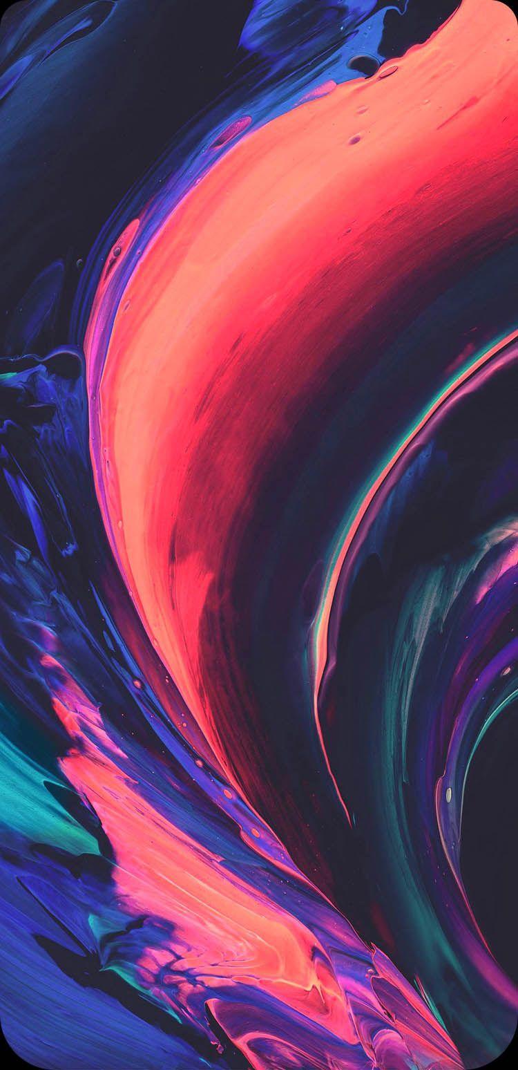 Purple Aesthetic iPhone Wallpapers - Top Free Purple ...
