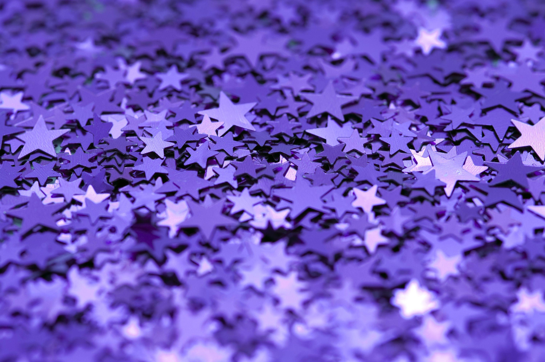 Purple Aesthetics Computer Wallpapers - Top Free Purple ...