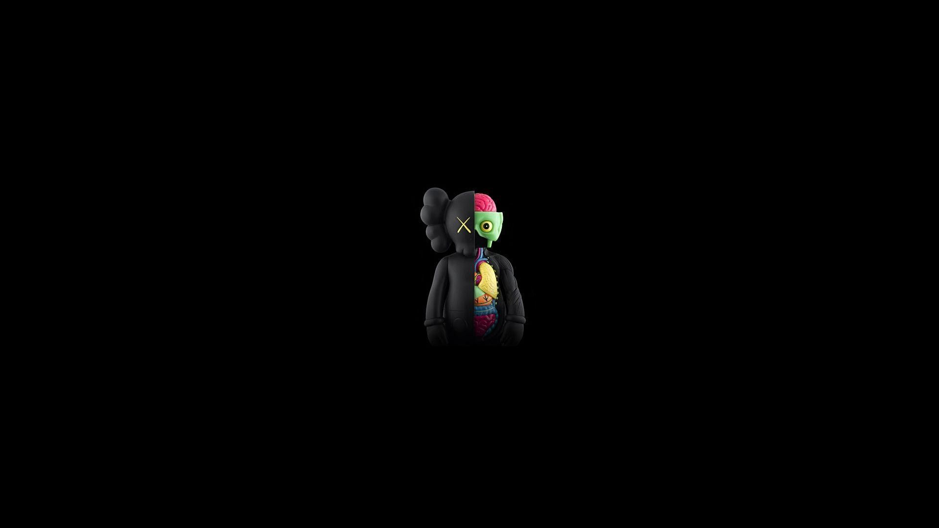 Kaws Wallpapers Top Free Kaws Backgrounds Wallpaperaccess