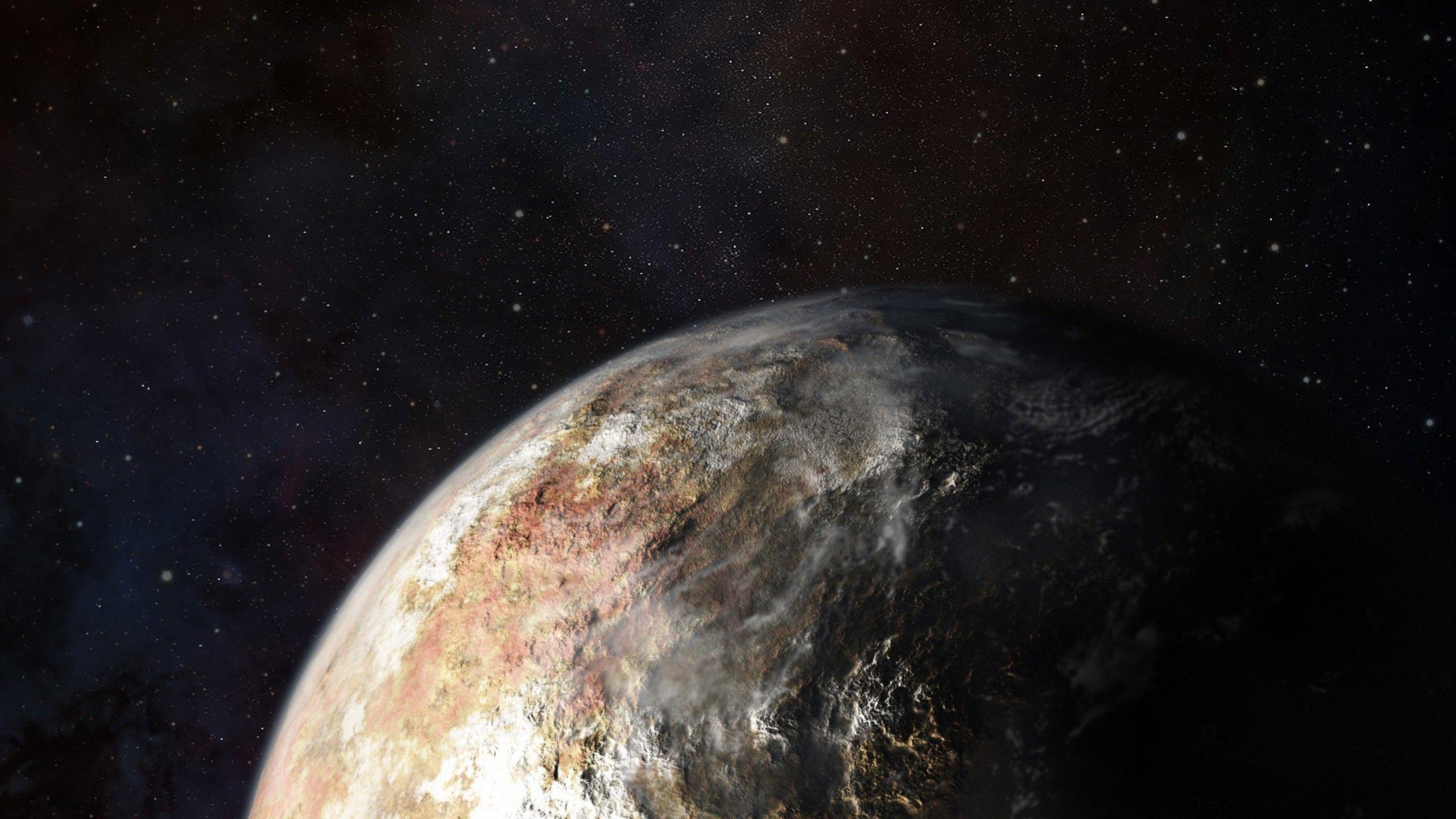 Pluto 4k Ultra Hd Wallpapers Top Free Pluto 4k Ultra Hd Backgrounds Wallpaperaccess