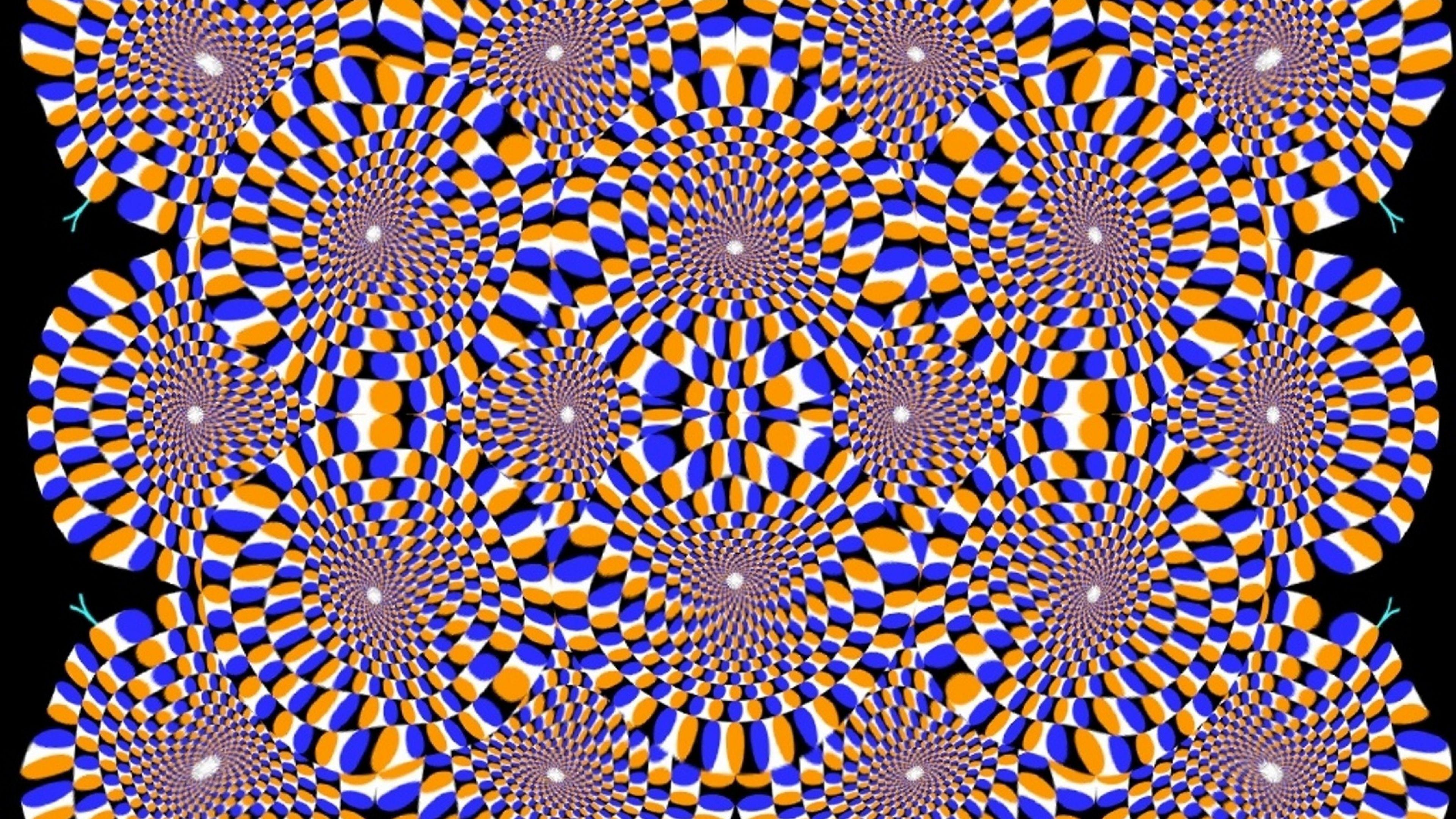 Optical Illusion 4k Wallpapers Top Free Optical Illusion