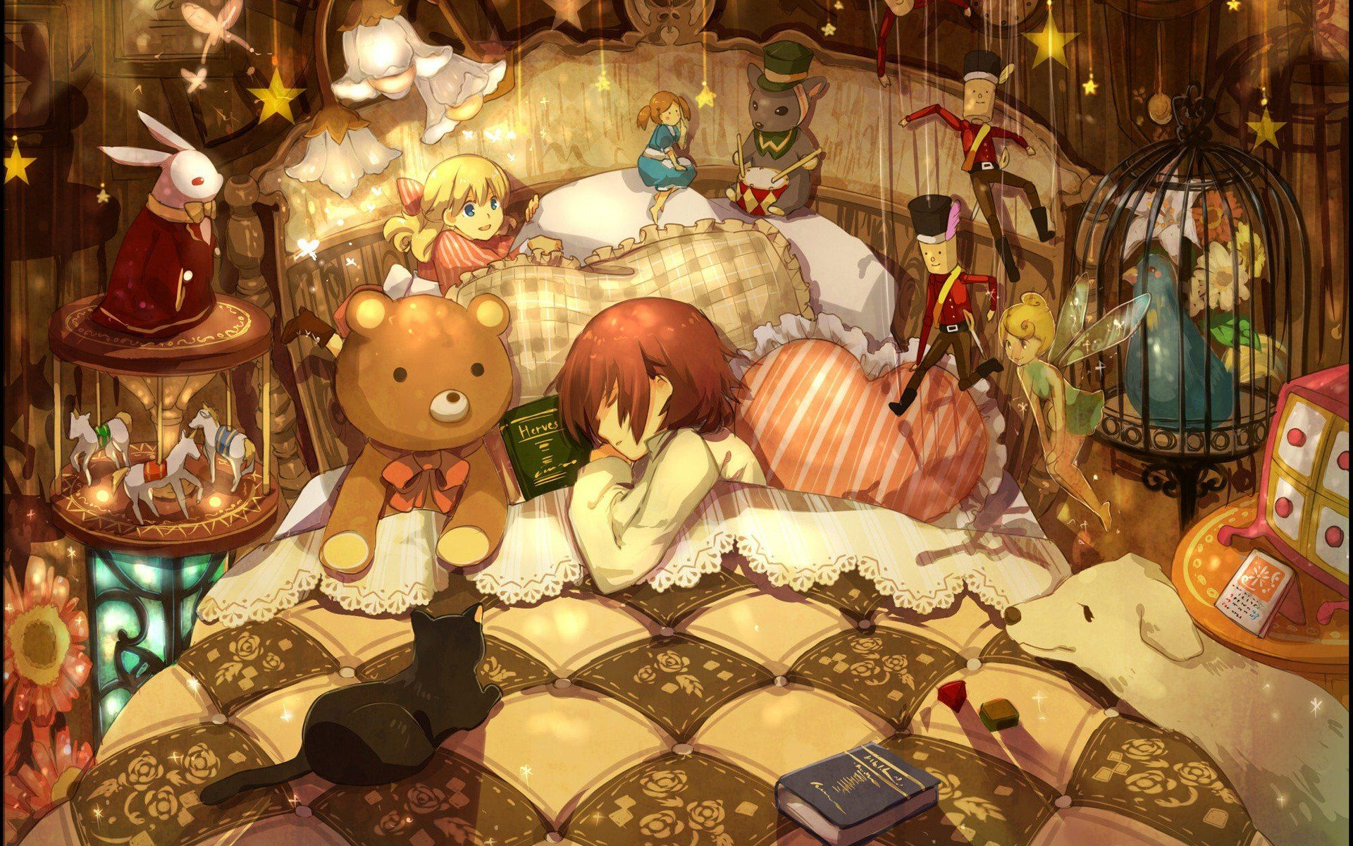 Anime Books Wallpapers Top Free Anime Books Backgrounds