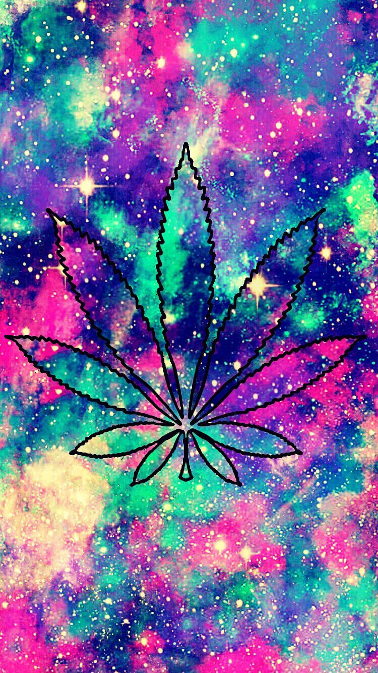 Psychedelic weed wallpapers top free psychedelic weed - Weed wallpaper ...