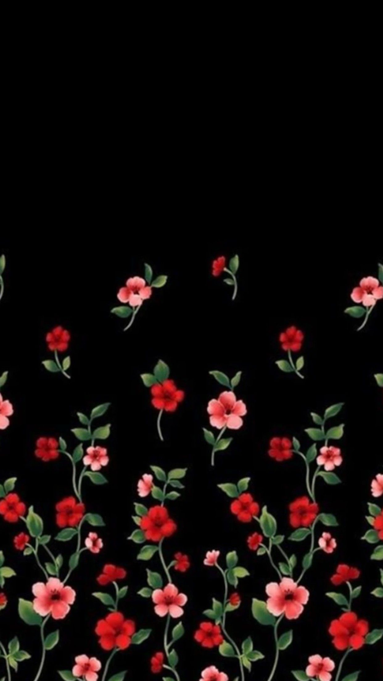 Dark Flower Wallpapers Top Free Dark Flower Backgrounds